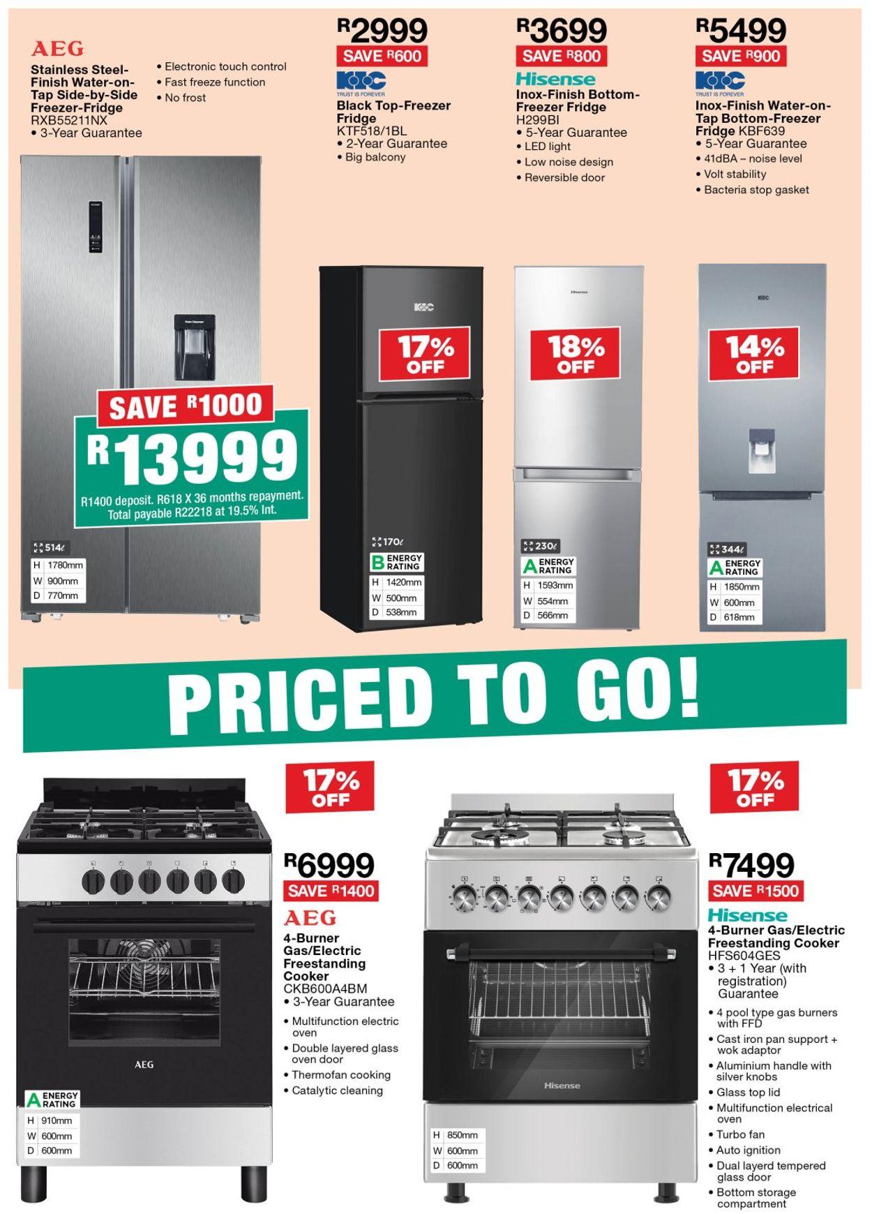 House & Home Catalogue - 2021/06/28-2021/08/01 (Page 2)