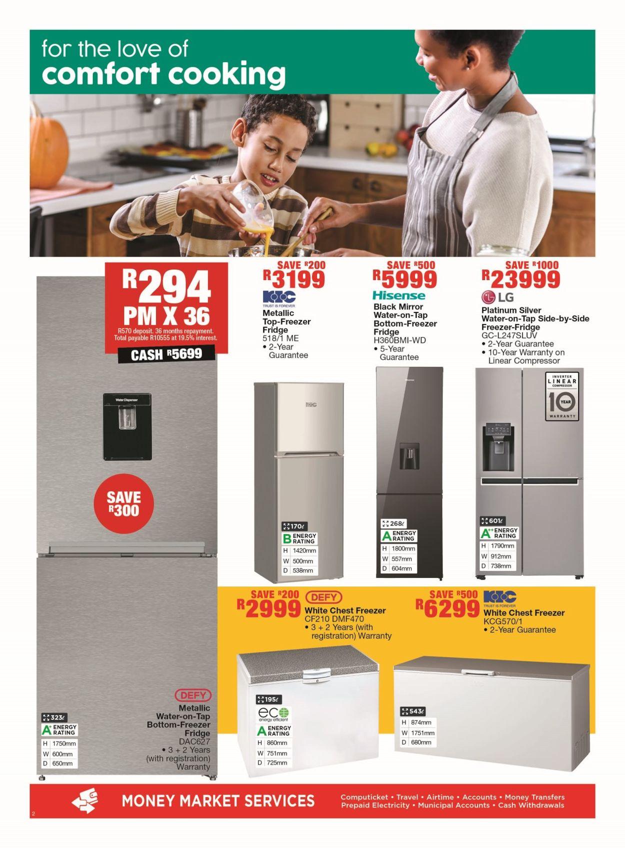 House & Home Catalogue - 2021/07/05-2021/07/18 (Page 2)