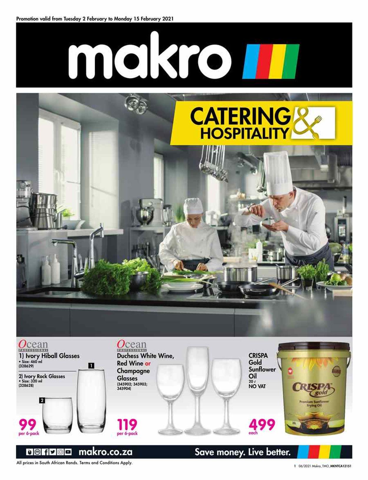 Makro Catalogue - 2021/02/02-2021/02/15