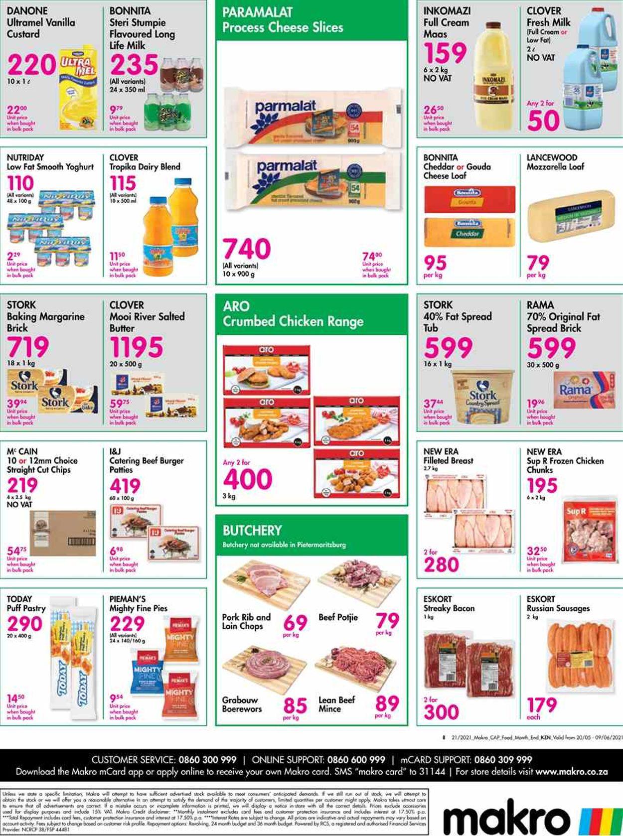 Makro Catalogue - 2021/05/20-2021/06/09 (Page 16)