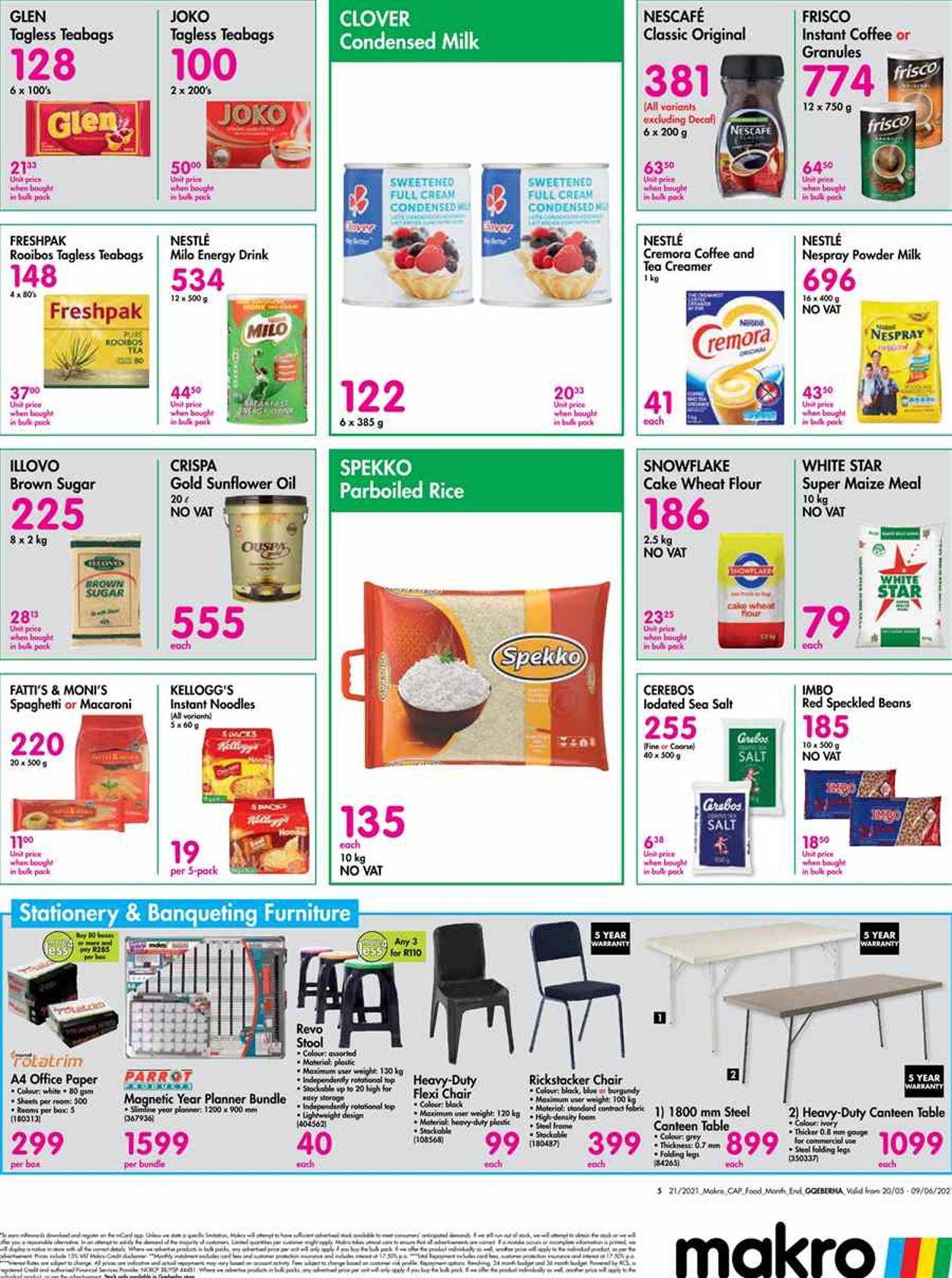 Makro Catalogue - 2021/05/20-2021/06/09 (Page 13)