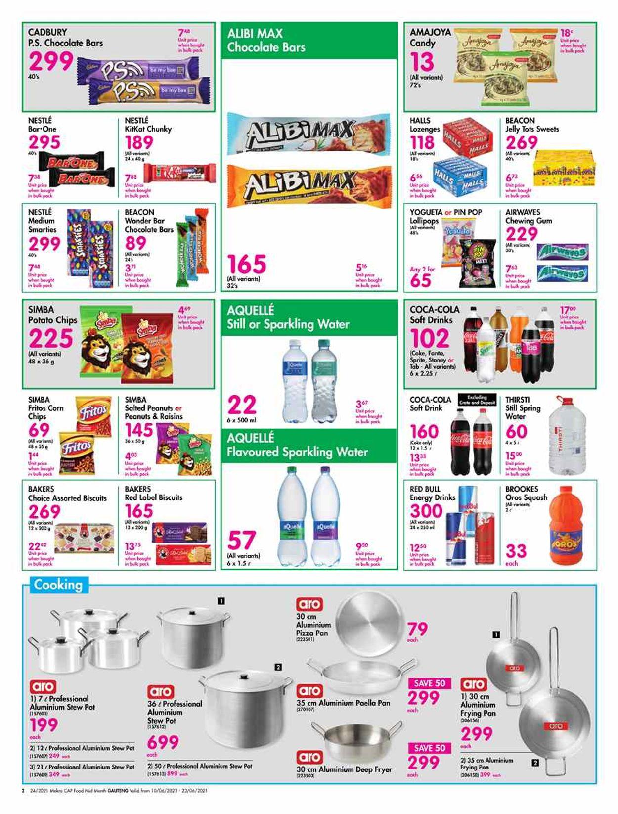 Makro Catalogue - 2021/06/10-2021/06/23 (Page 2)