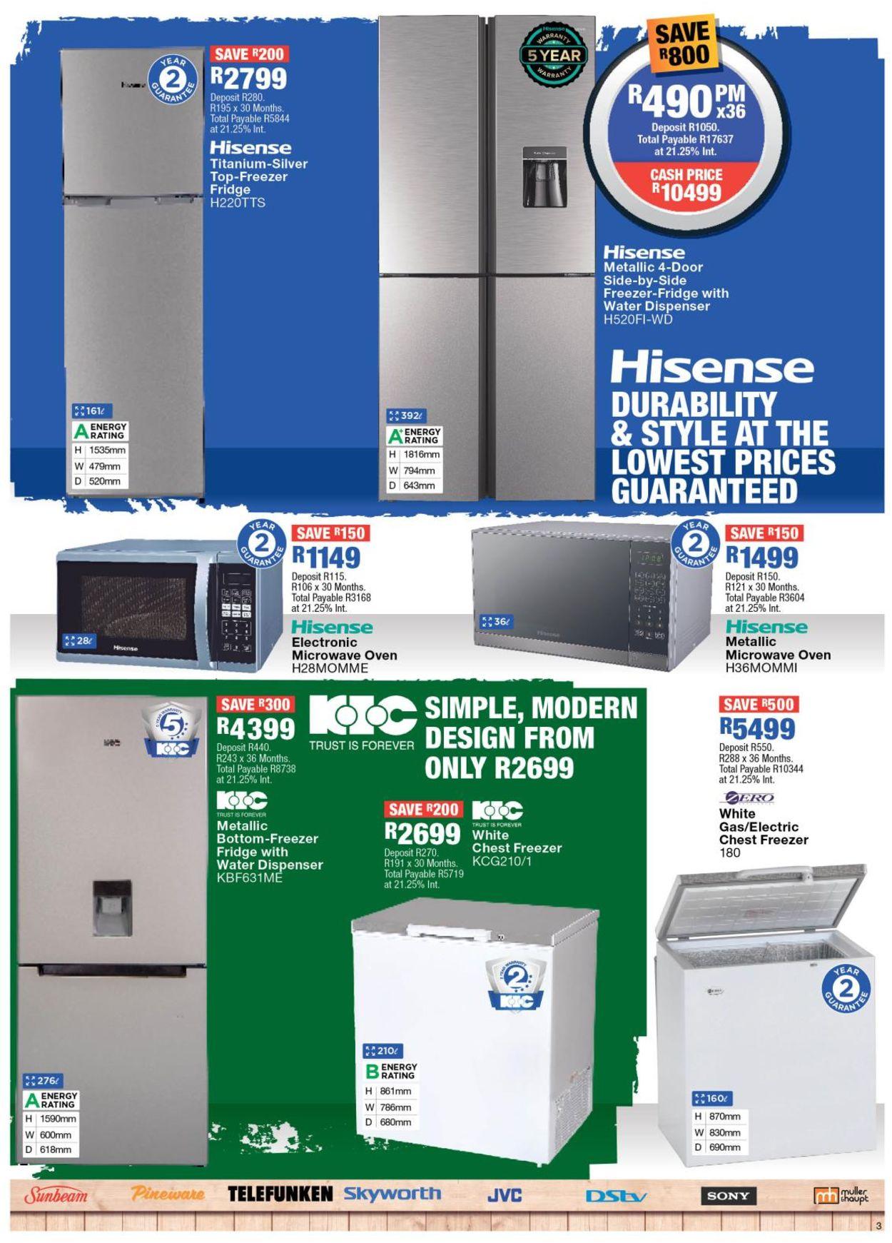OK Furniture Catalogue - 2020/05/18-2020/05/31 (Page 3)