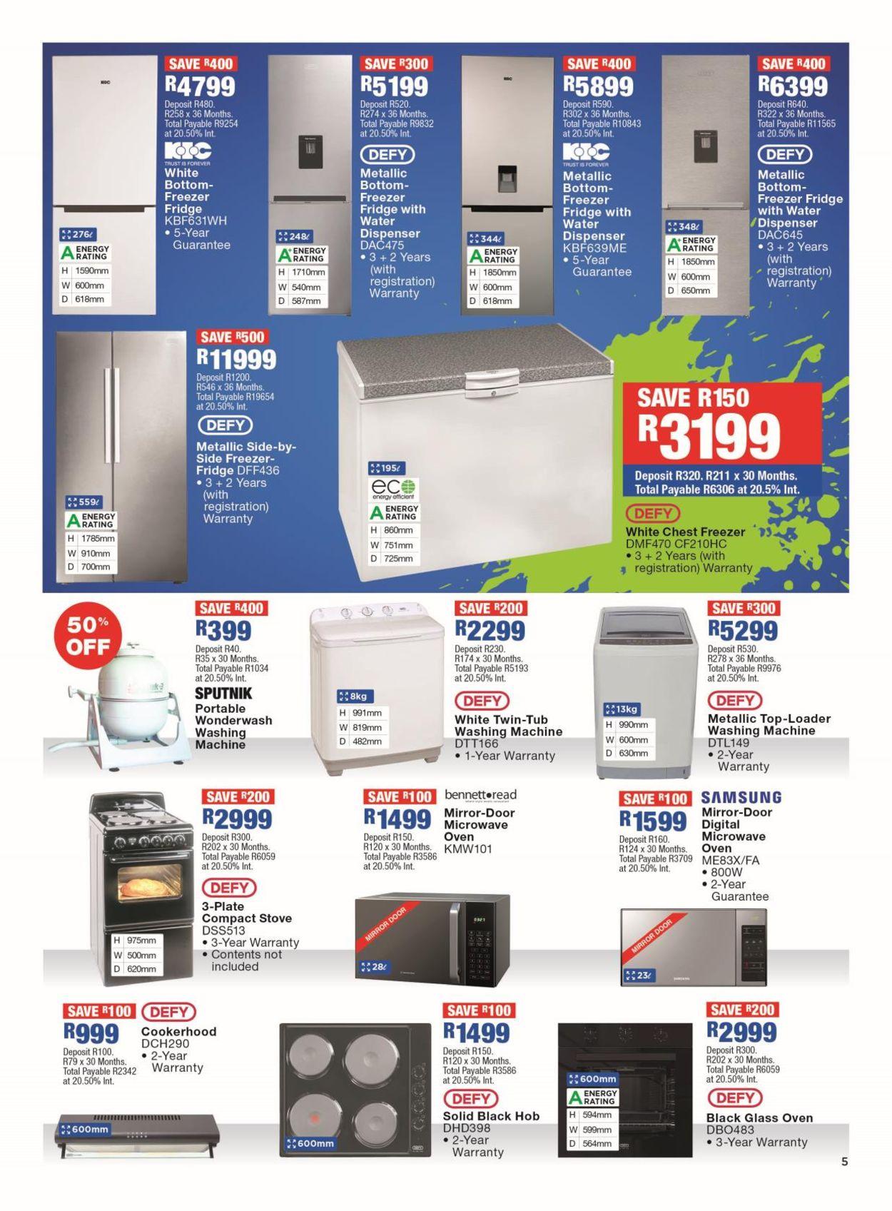 OK Furniture Catalogue - 2021/06/18-2021/06/27 (Page 2)