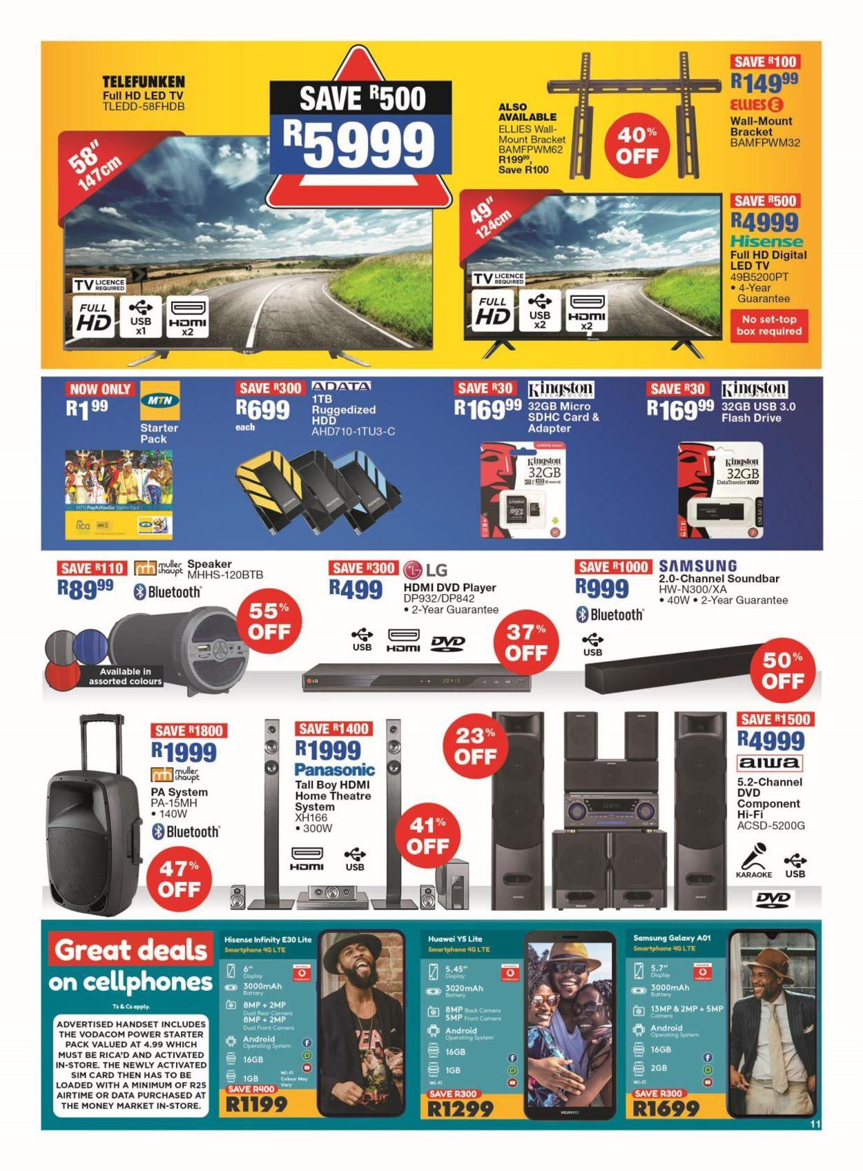 OK Furniture Catalogue - 2021/06/28-2021/07/11 (Page 11)