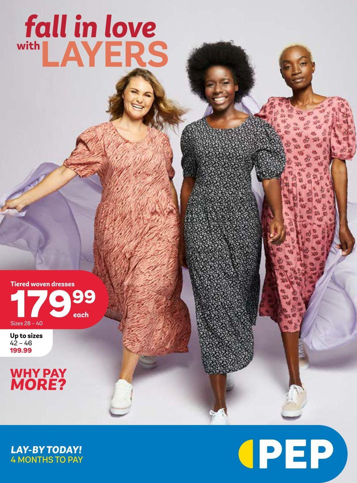 PEP Stores Catalogue - 2021/01/29-2021/02/26