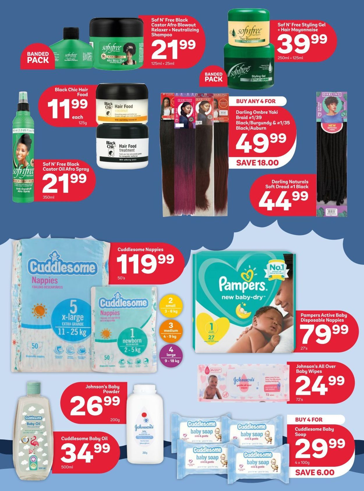 PEP Stores Catalogue - 2021/05/28-2021/06/24 (Page 6)