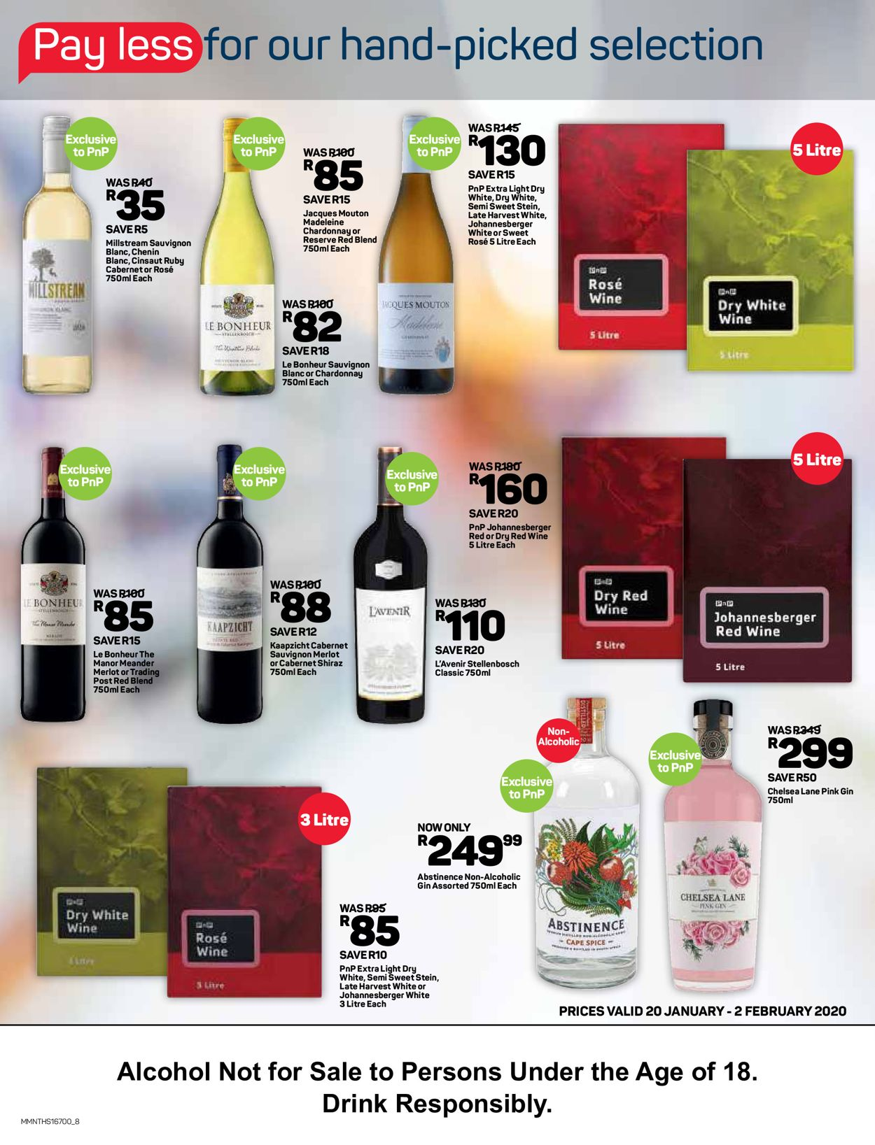 Pick n Pay Catalogue - 2020/01/20-2020/02/02 (Page 9)