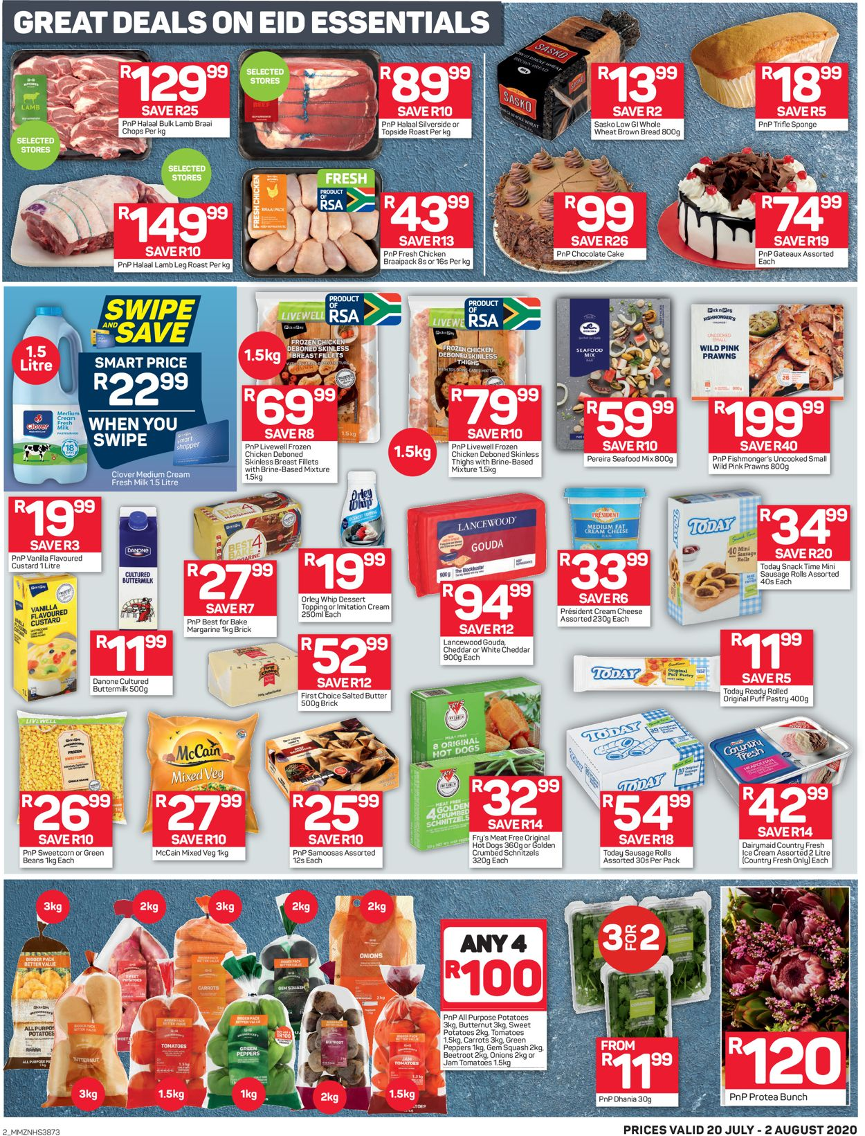 Pick n Pay Catalogue - 2020/07/20-2020/08/02 (Page 2)