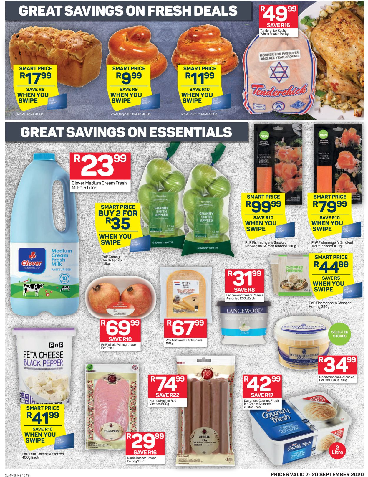 Pick n Pay Catalogue - 2020/09/07-2020/09/20 (Page 2)