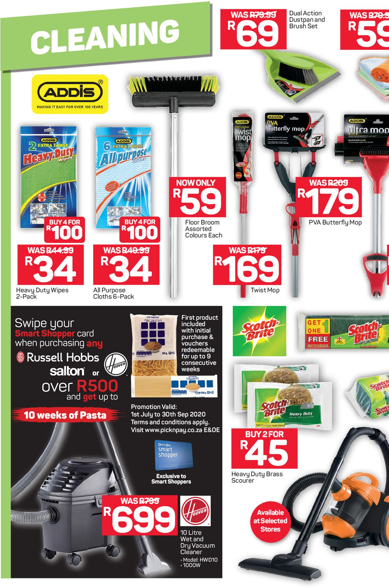 Pick n Pay Catalogue - 2020/08/17-2020/10/31 (Page 13)