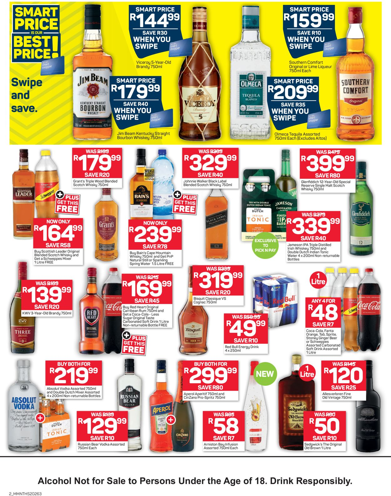 Pick n Pay Catalogue - 2020/09/24-2020/10/04 (Page 2)