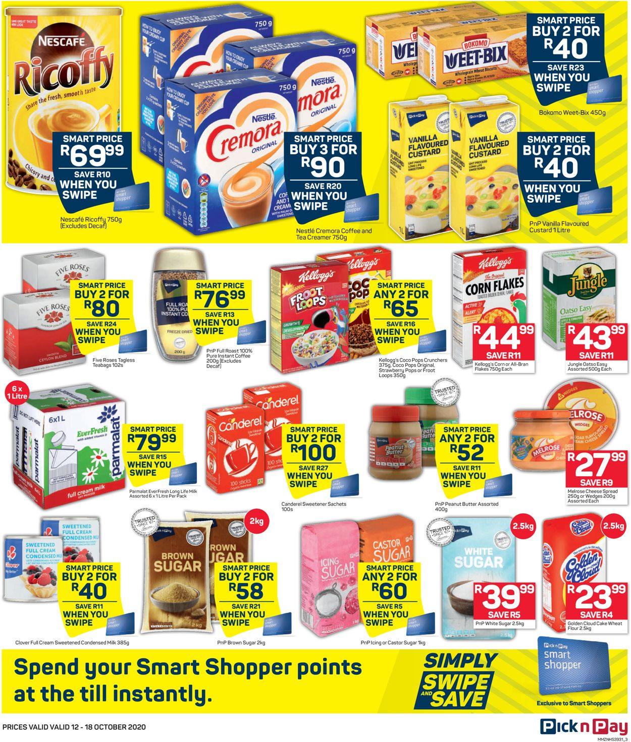 Pick n Pay Catalogue - 2020/10/12-2020/10/18 (Page 3)