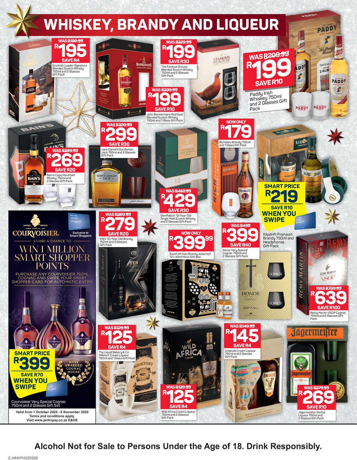 Pick n Pay Catalogue - 2020/10/26-2020/11/24 (Page 2)