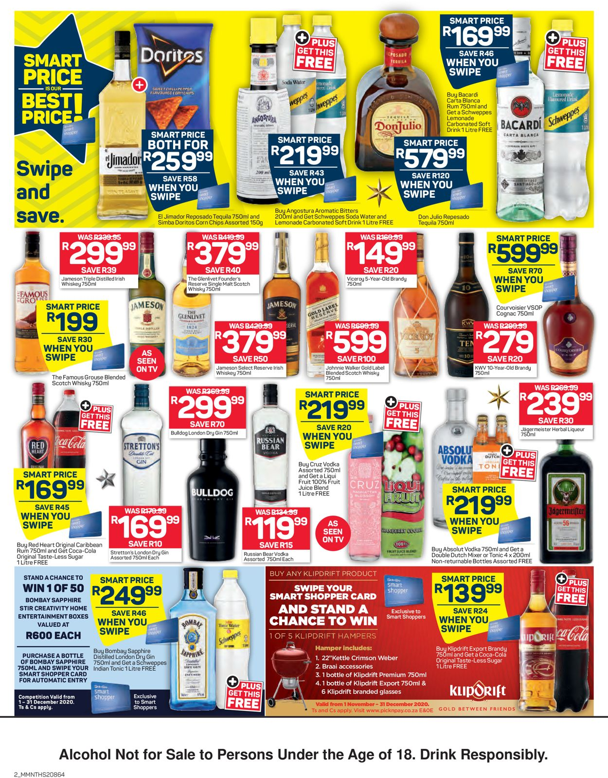 Pick n Pay Catalogue - 2020/11/23-2020/12/06 (Page 2)