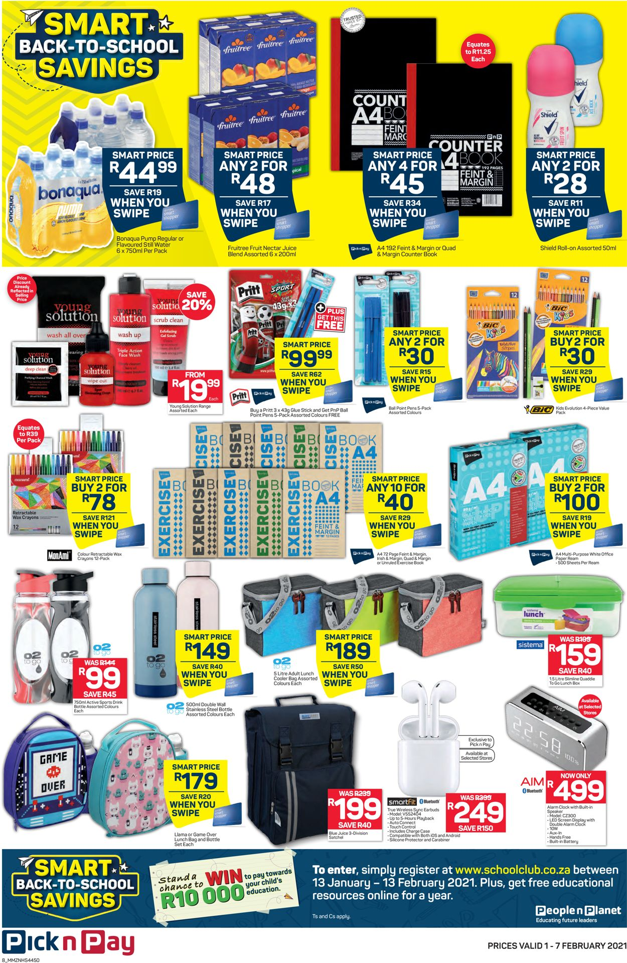 Pick n Pay Catalogue - 2021/02/01-2021/02/07 (Page 8)