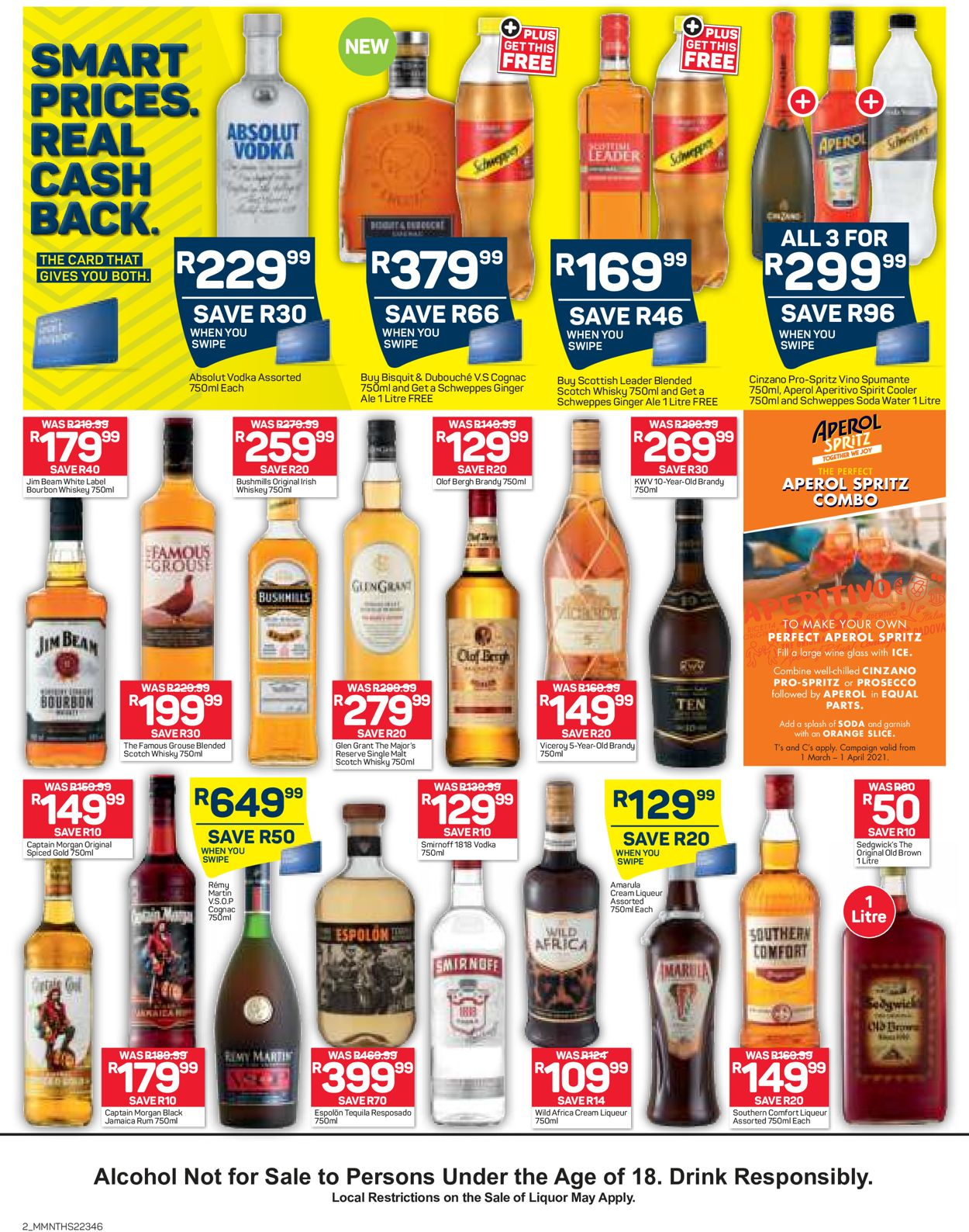Pick n Pay Catalogue - 2021/03/01-2021/03/07 (Page 2)