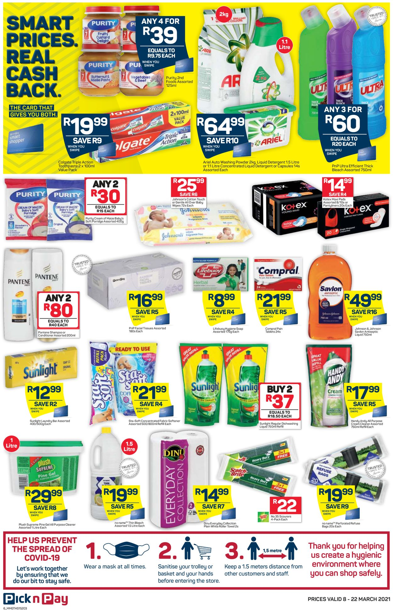 Pick n Pay Catalogue - 2021/03/08-2021/03/14 (Page 6)