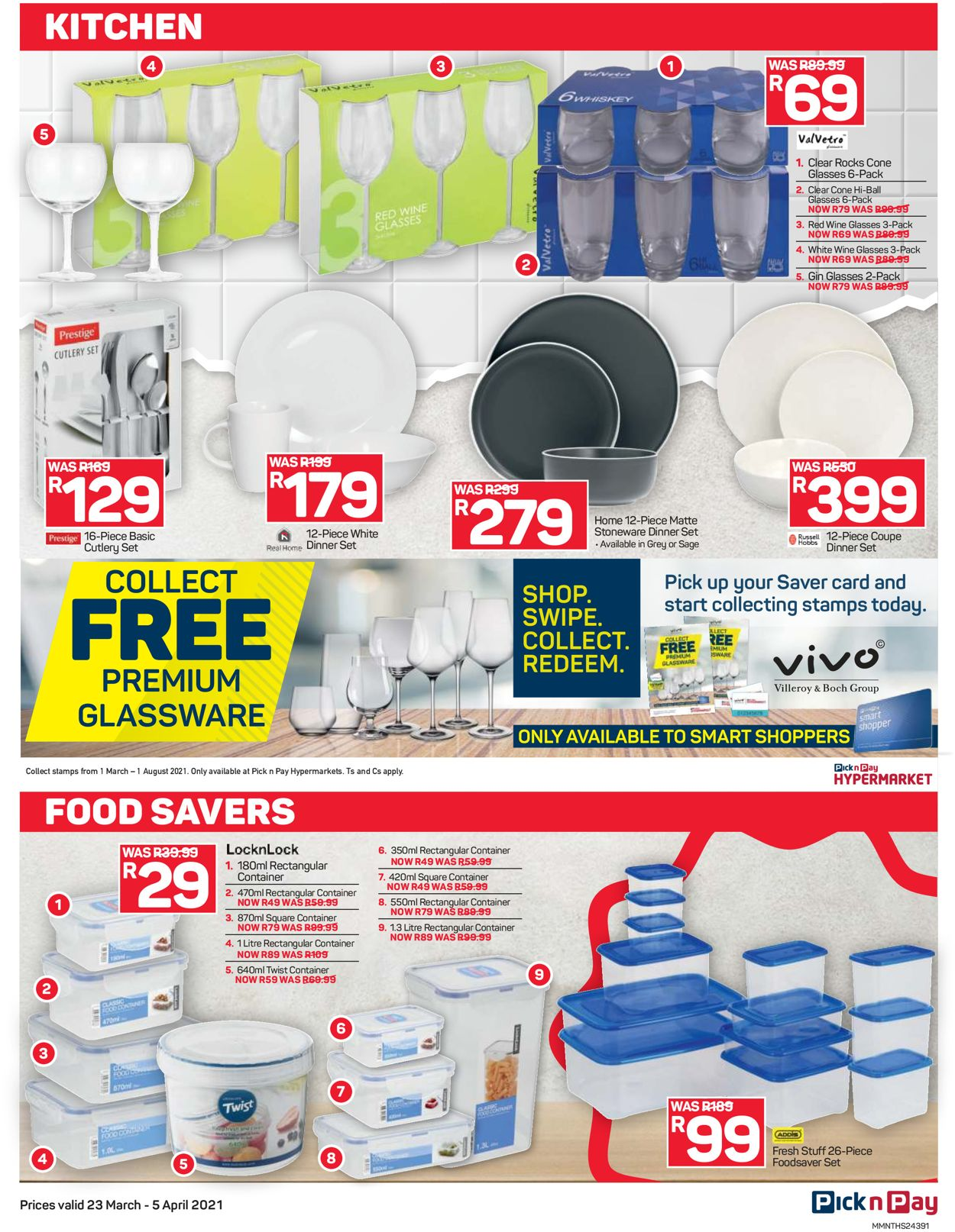 Pick n Pay Catalogue - 2021/03/23-2021/04/05 (Page 3)
