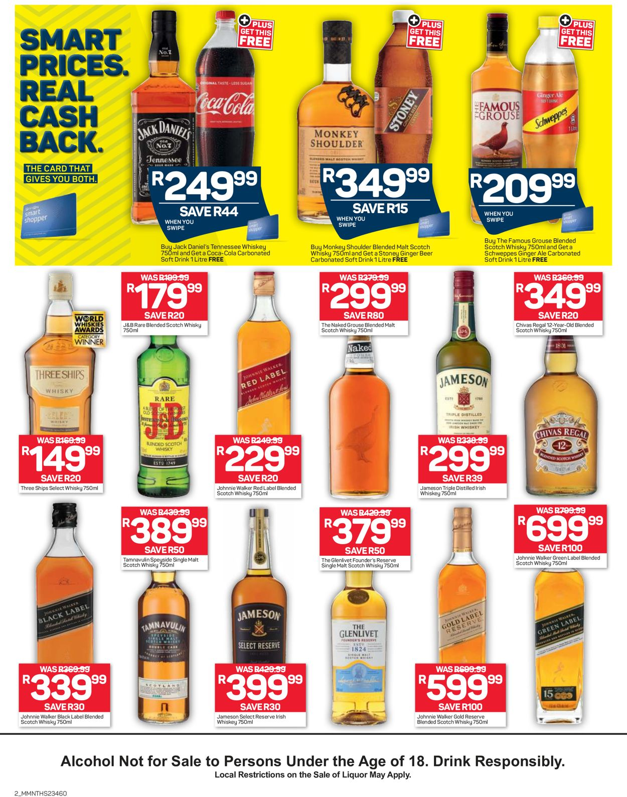 Pick n Pay Catalogue - 2021/03/23-2021/04/05 (Page 2)