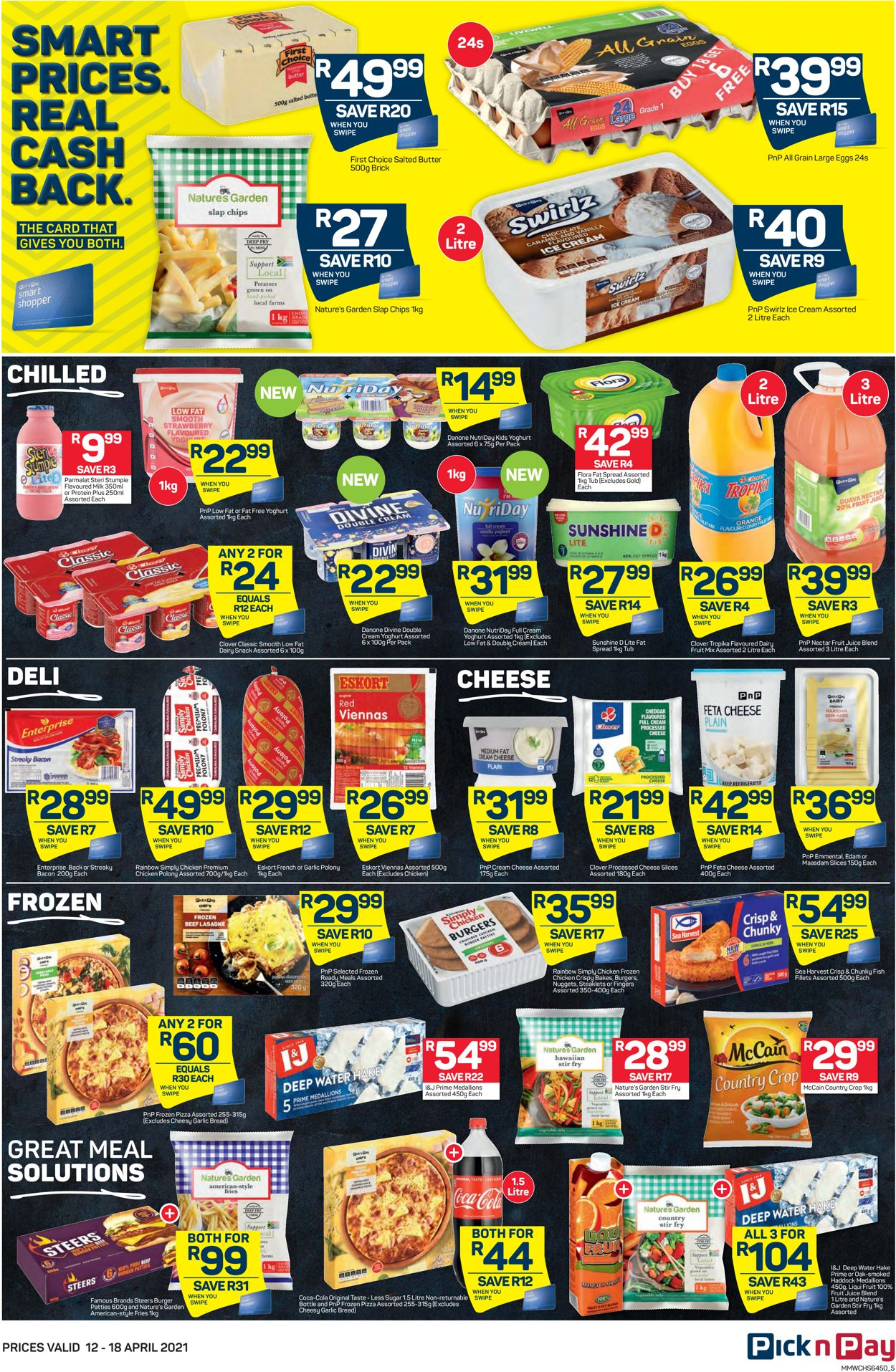 Pick n Pay Catalogue - 2021/04/12-2021/04/18 (Page 5)