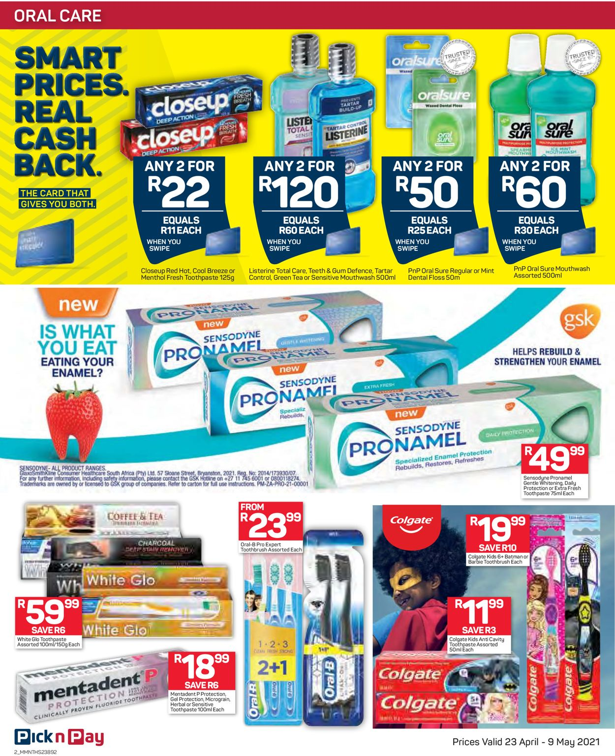 Pick n Pay Catalogue - 2021/04/23-2021/05/09 (Page 2)