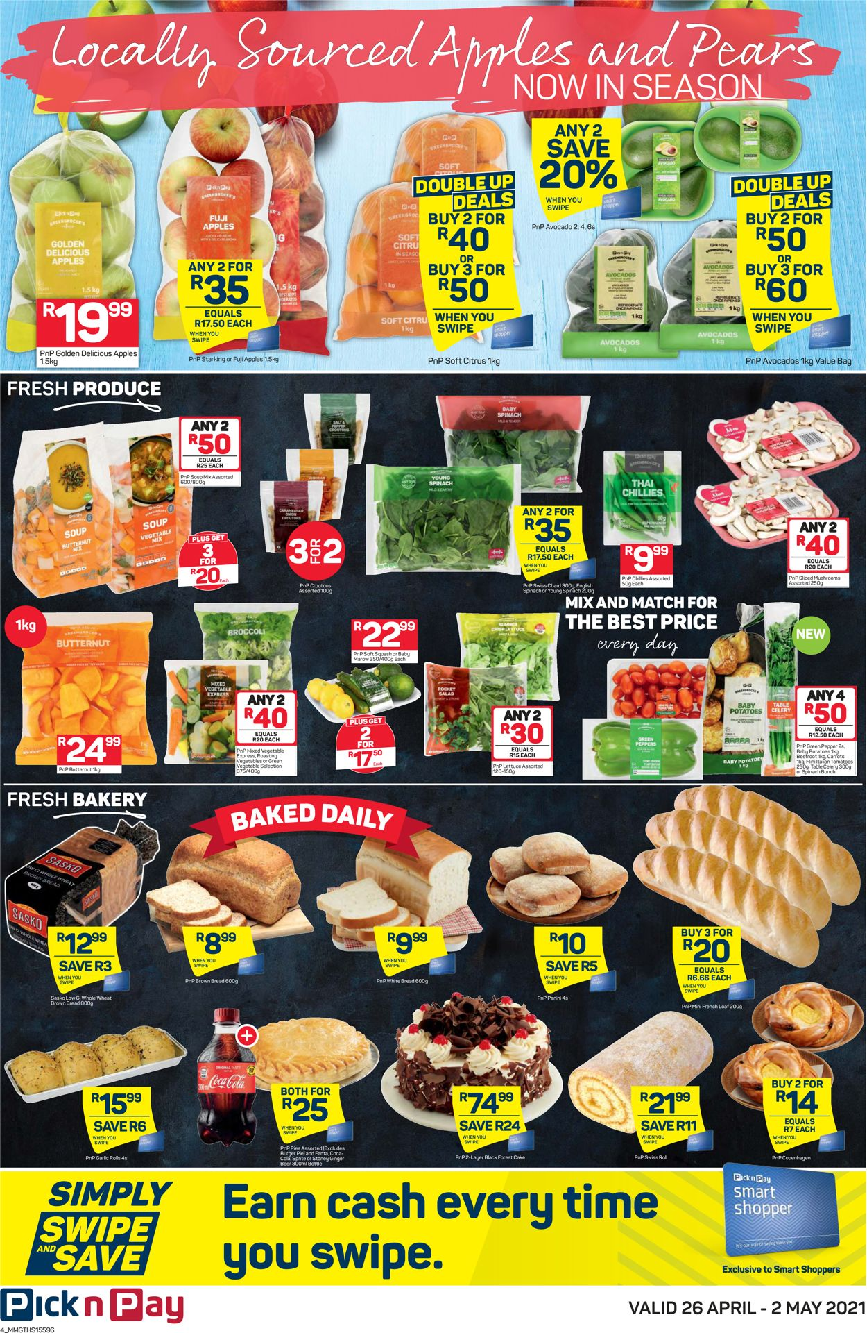 Pick n Pay Catalogue - 2021/04/26-2021/05/02 (Page 4)