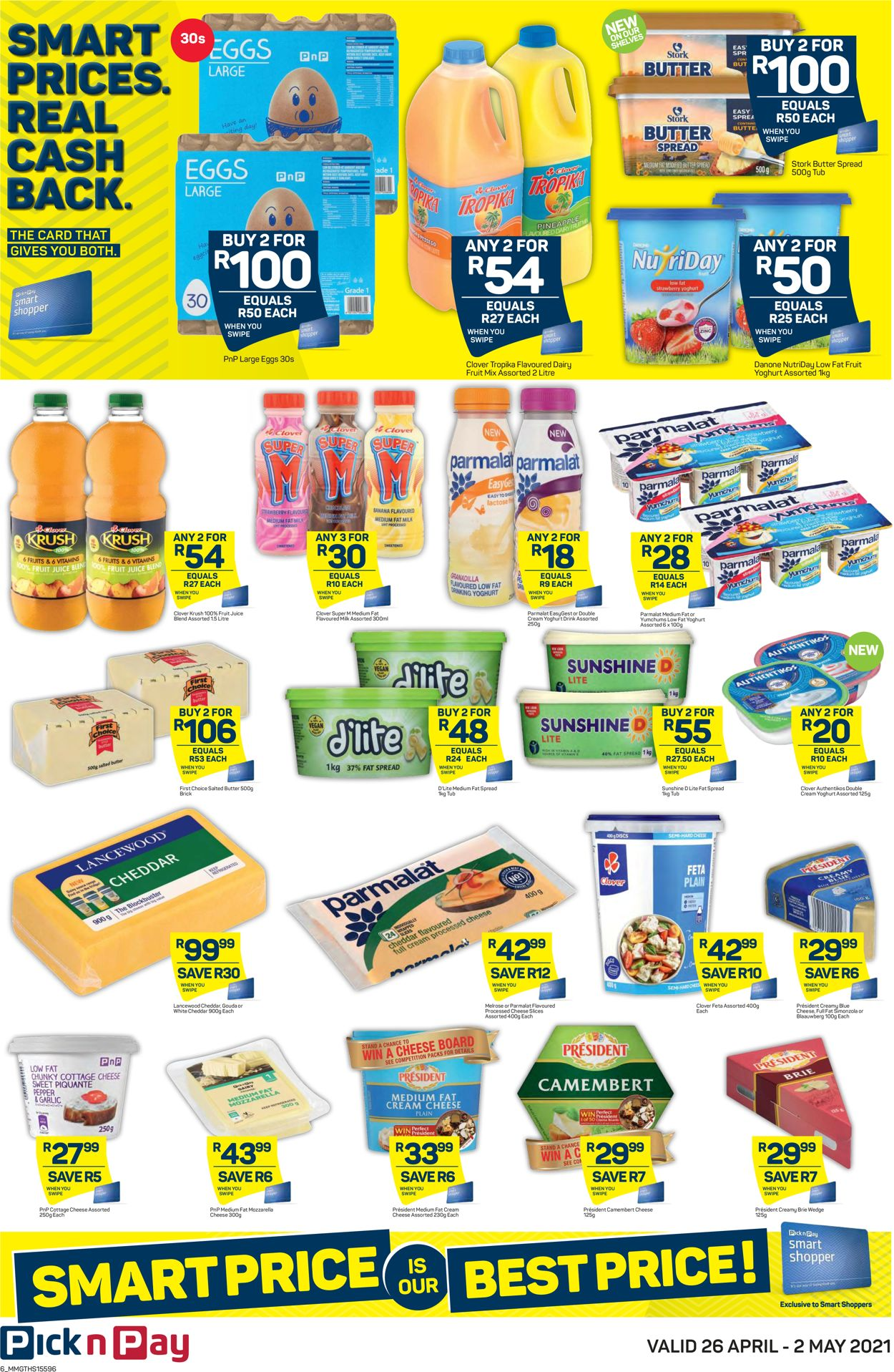 Pick n Pay Catalogue - 2021/04/26-2021/05/02 (Page 6)