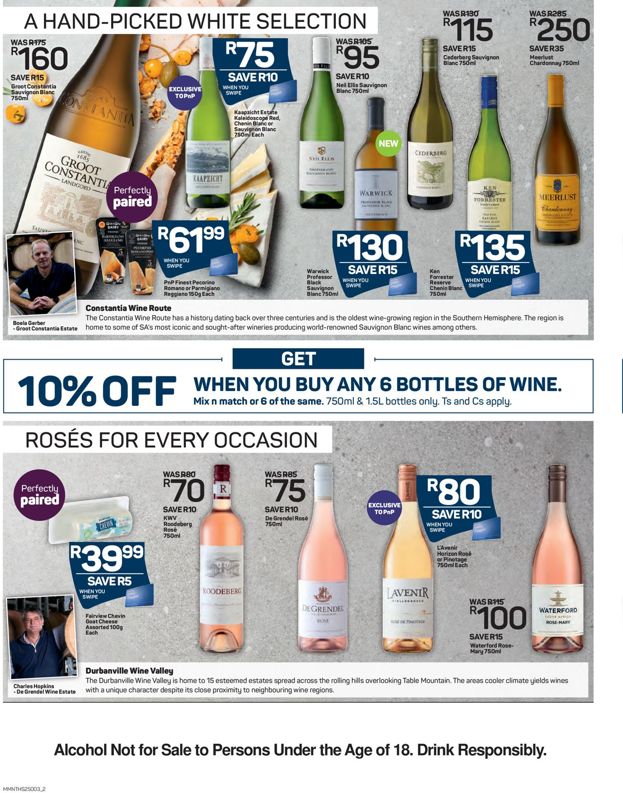 Pick n Pay Catalogue - 2021/04/26-2021/05/09 (Page 2)