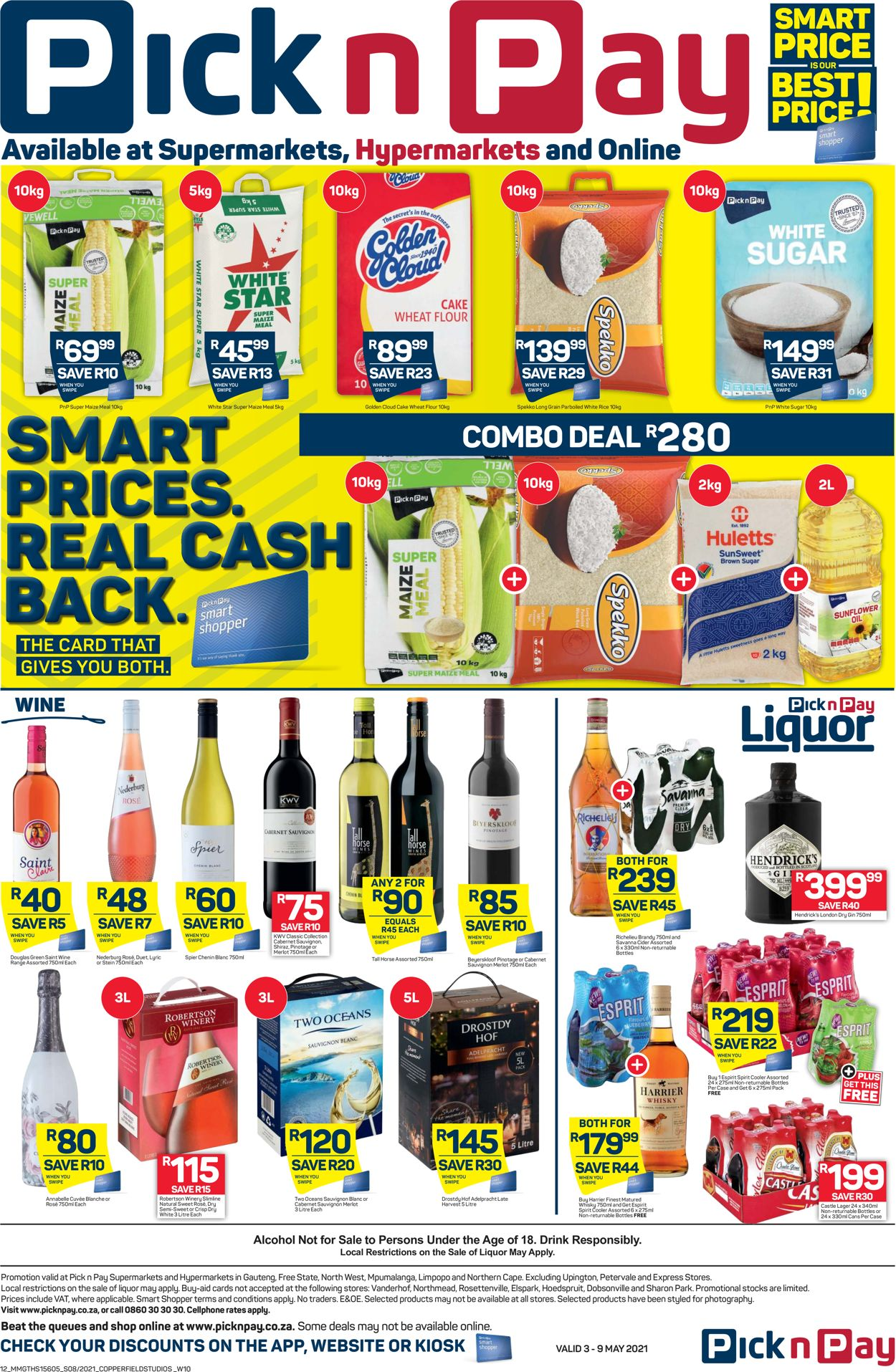Pick n Pay Catalogue - 2021/05/03-2021/05/09 (Page 12)