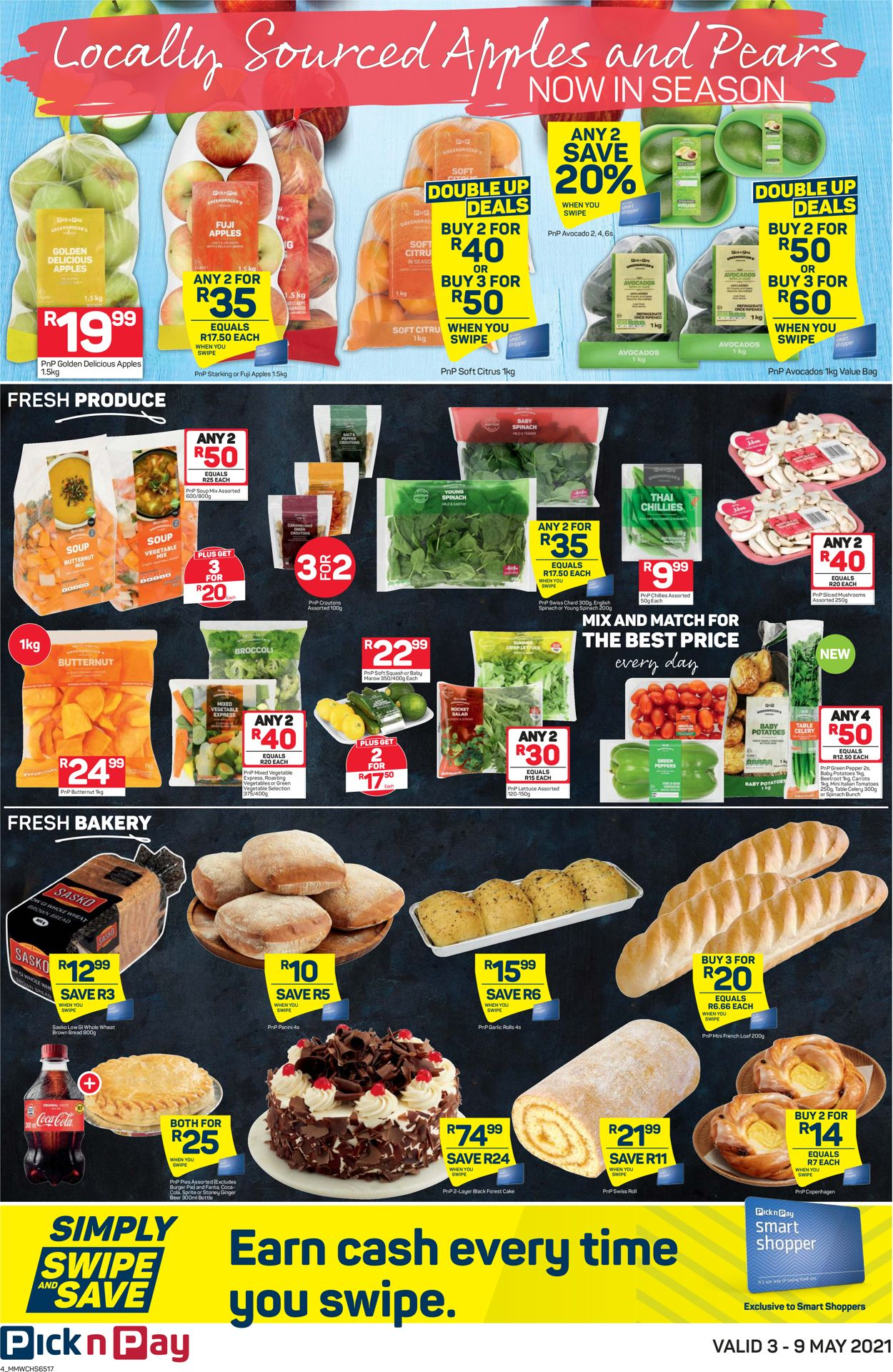 Pick n Pay Catalogue - 2021/05/03-2021/05/09 (Page 4)