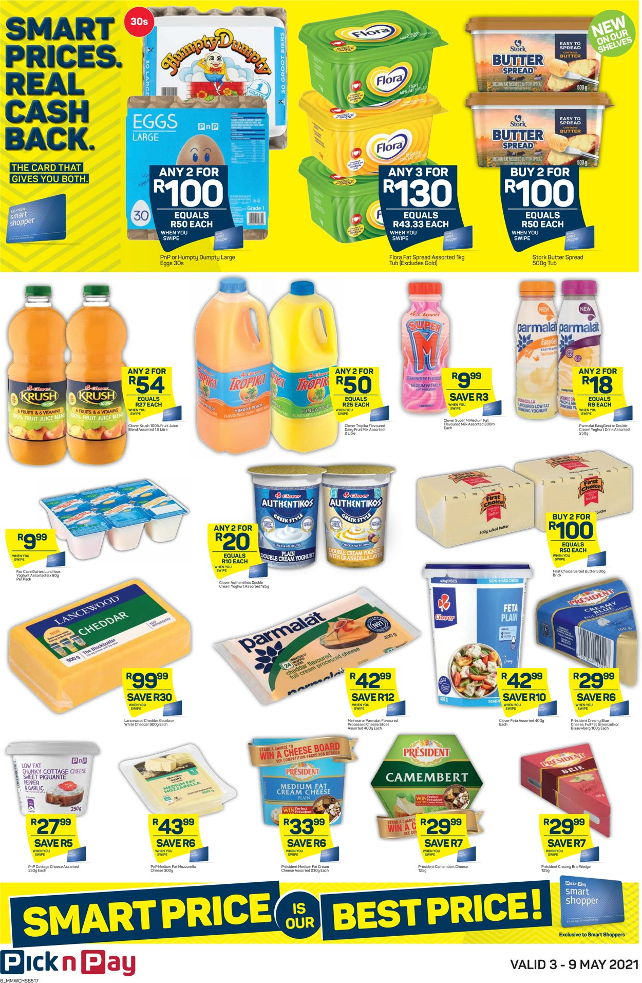Pick n Pay Catalogue - 2021/05/03-2021/05/09 (Page 6)