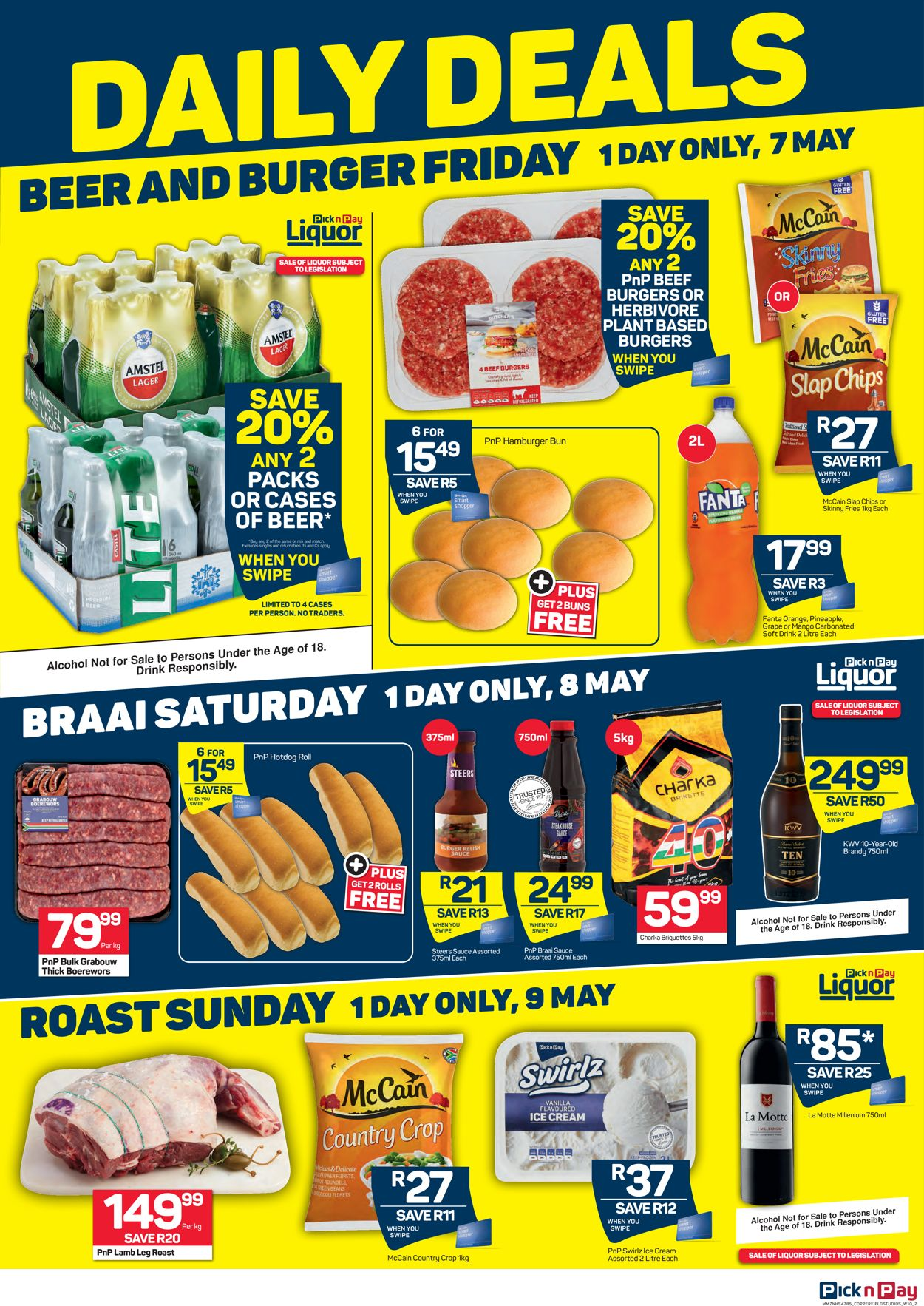 Pick n Pay Catalogue - 2021/05/06-2021/05/09 (Page 2)