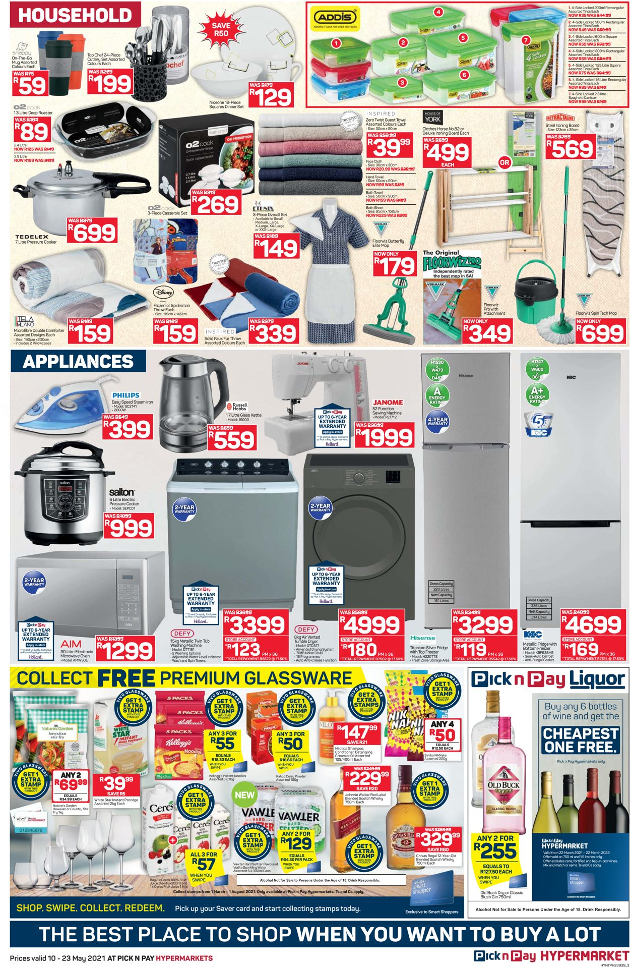 Pick n Pay Catalogue - 2021/05/10-2021/05/23 (Page 4)
