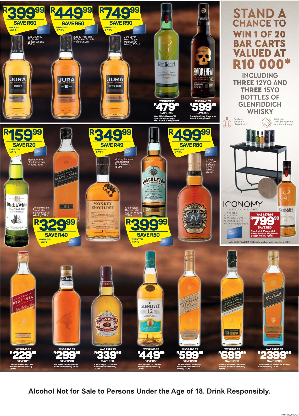 Pick n Pay Catalogue - 2021/05/10-2021/05/23 (Page 3)