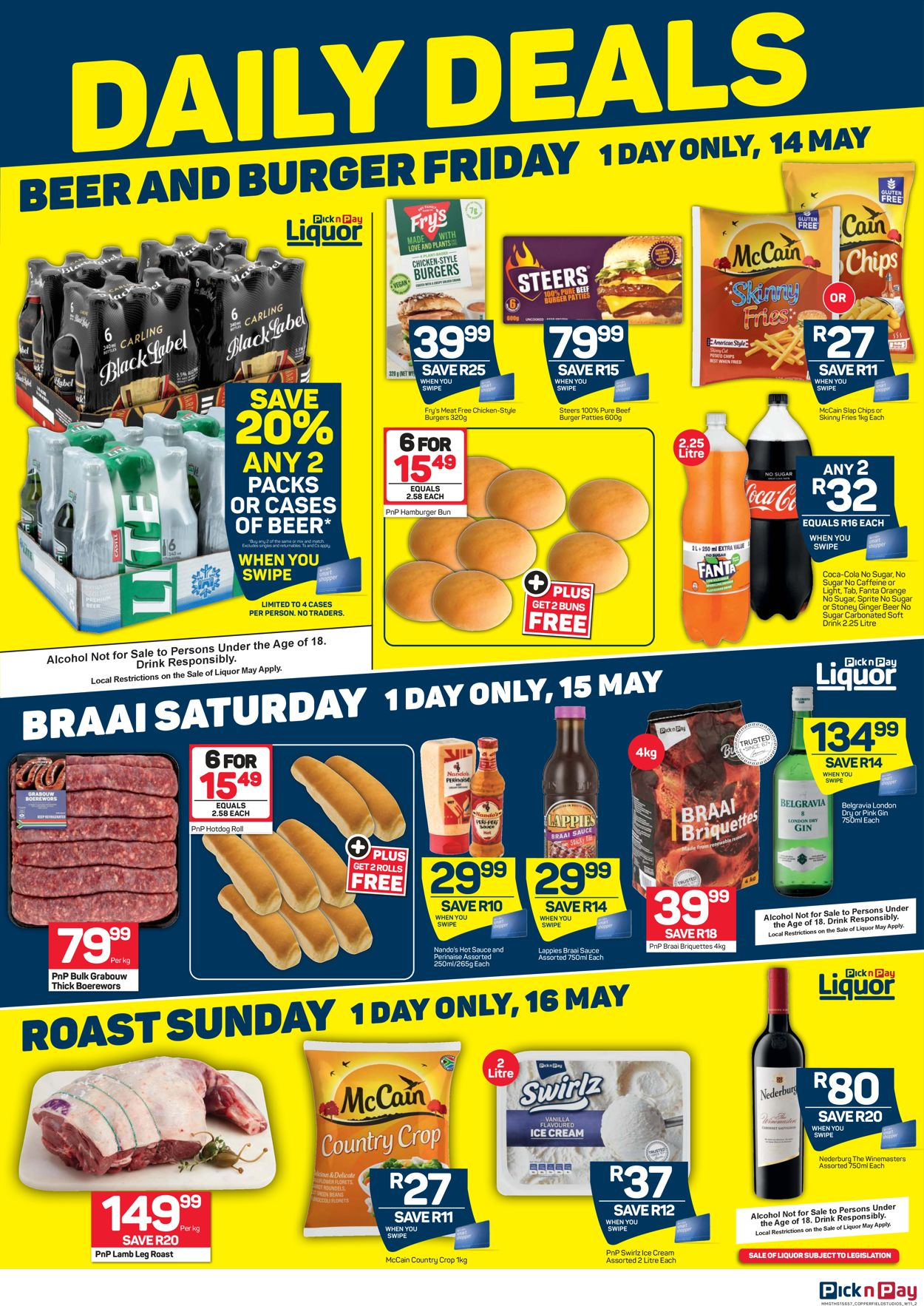 Pick n Pay Catalogue - 2021/05/13-2021/05/16 (Page 2)
