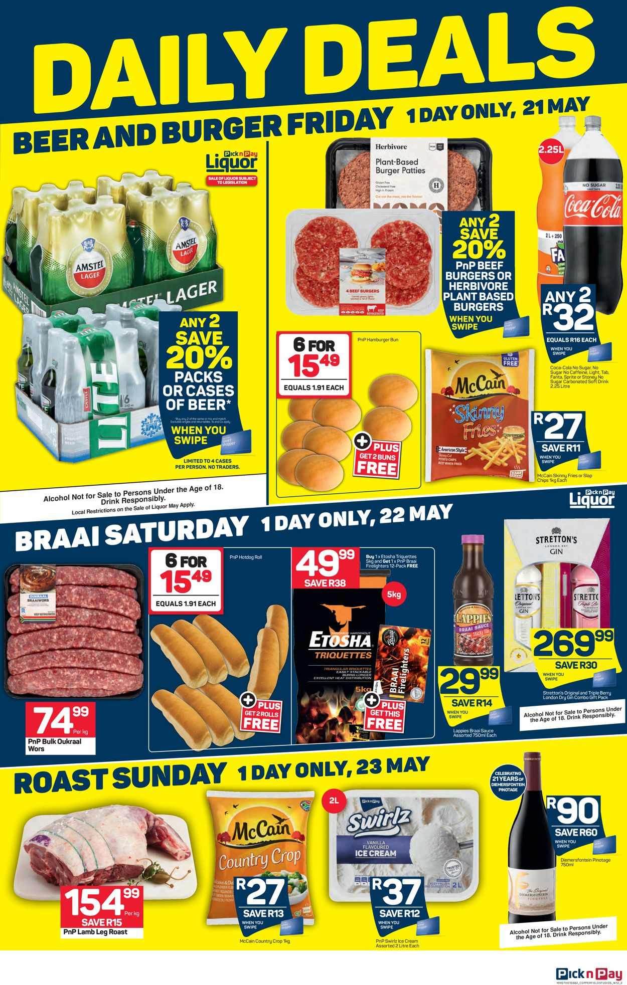 Pick n Pay Catalogue - 2021/05/20-2021/05/23 (Page 2)