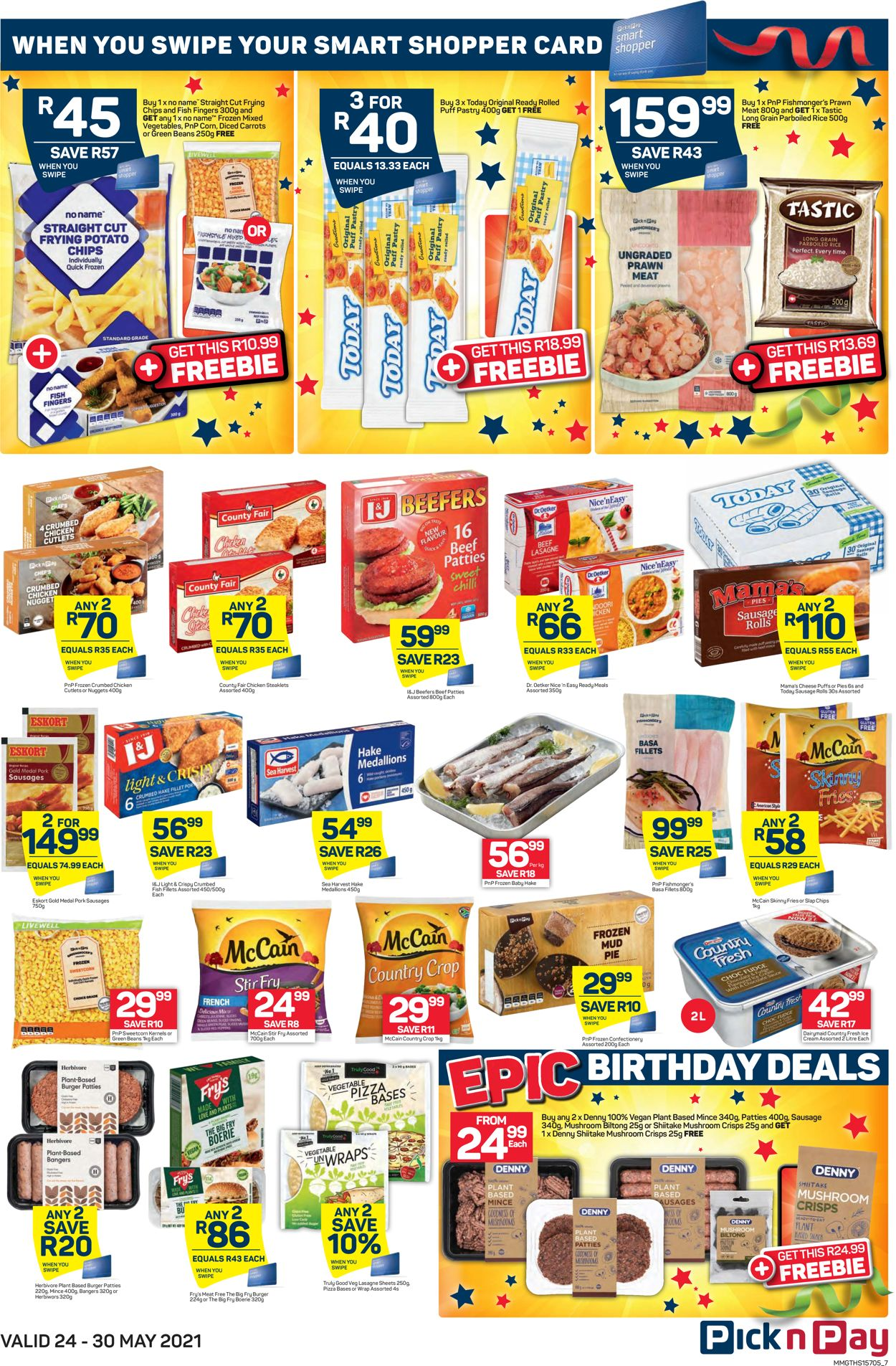 Pick n Pay Catalogue - 2021/05/24-2021/05/30 (Page 7)