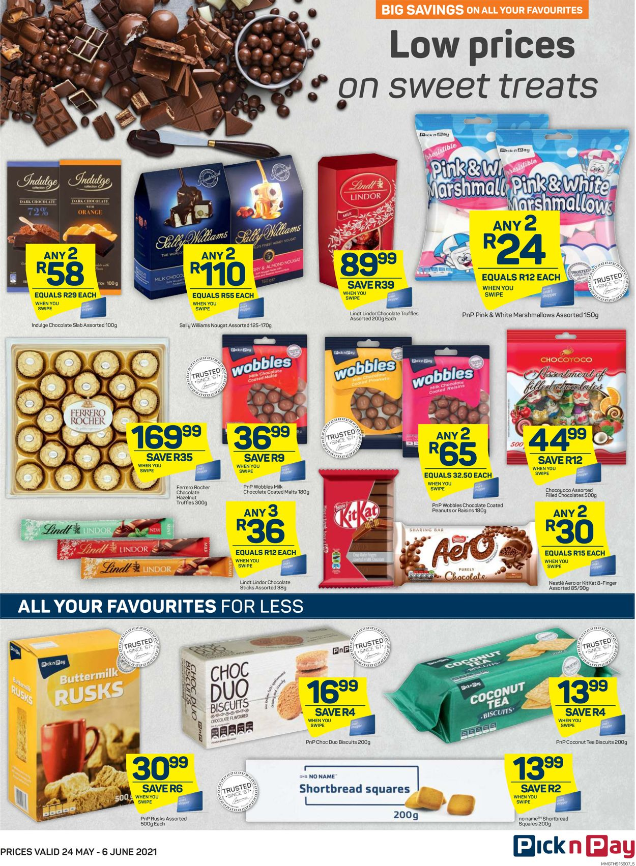 Pick n Pay Catalogue - 2021/05/24-2021/06/06 (Page 5)
