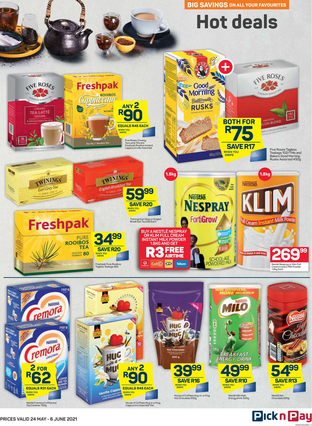 Pick n Pay Catalogue - 2021/05/24-2021/06/06 (Page 7)