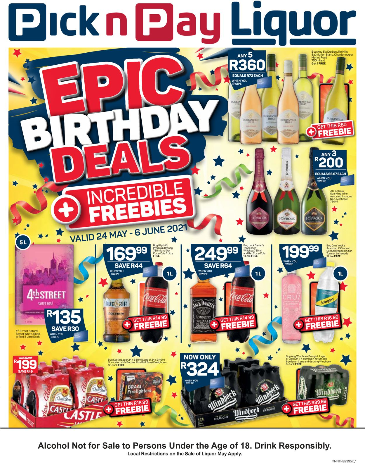 Pick n Pay Catalogue - 2021/05/24-2021/06/06 (Page 2)