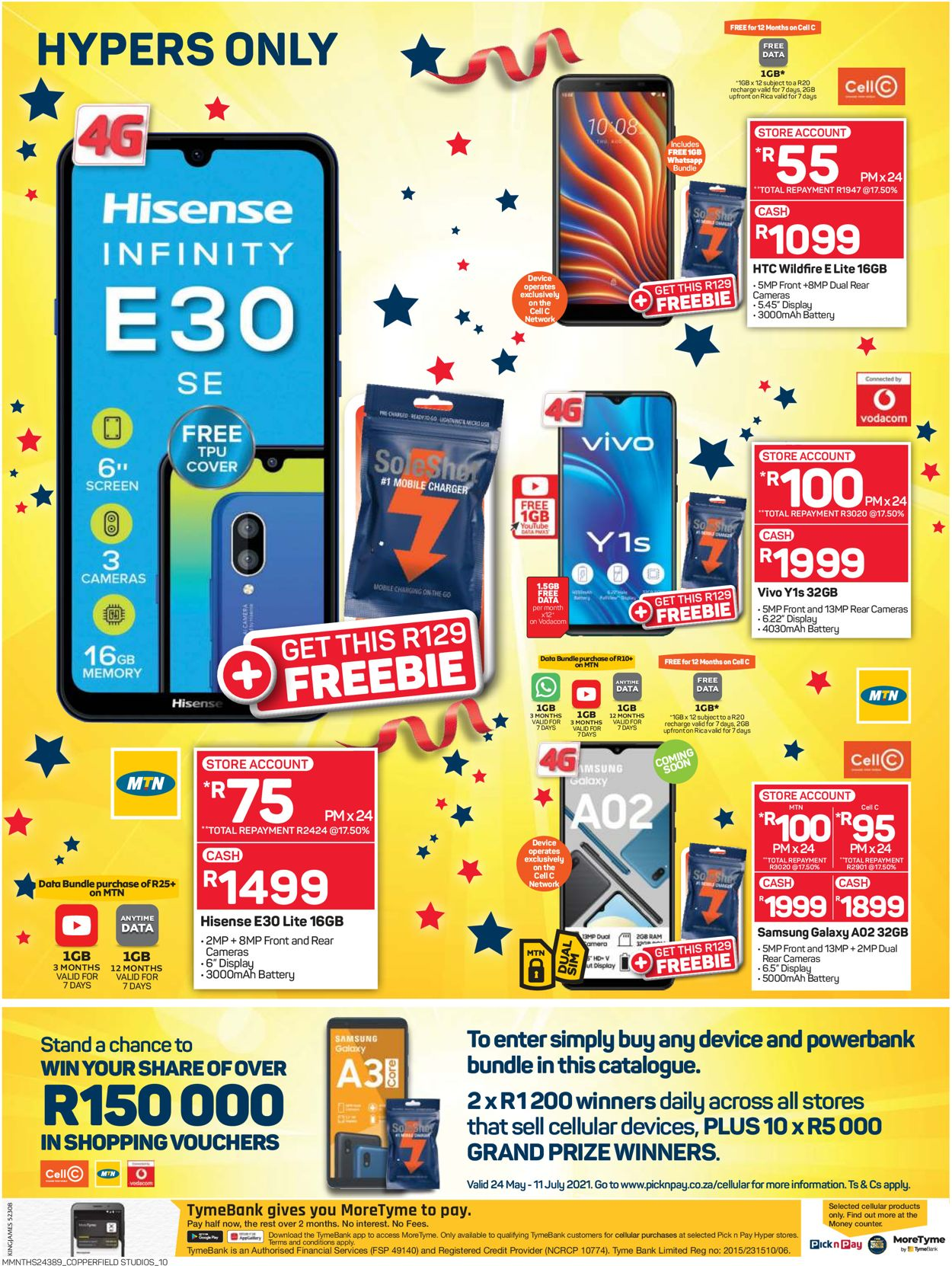 Pick n Pay Catalogue - 2021/05/24-2021/07/11 (Page 10)