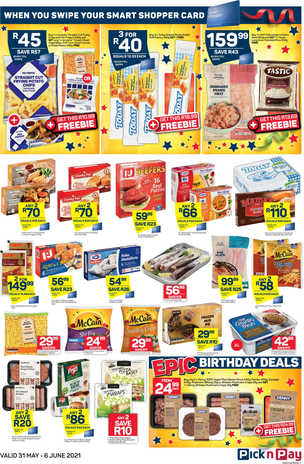 Pick n Pay Catalogue - 2021/05/31-2021/06/06 (Page 7)