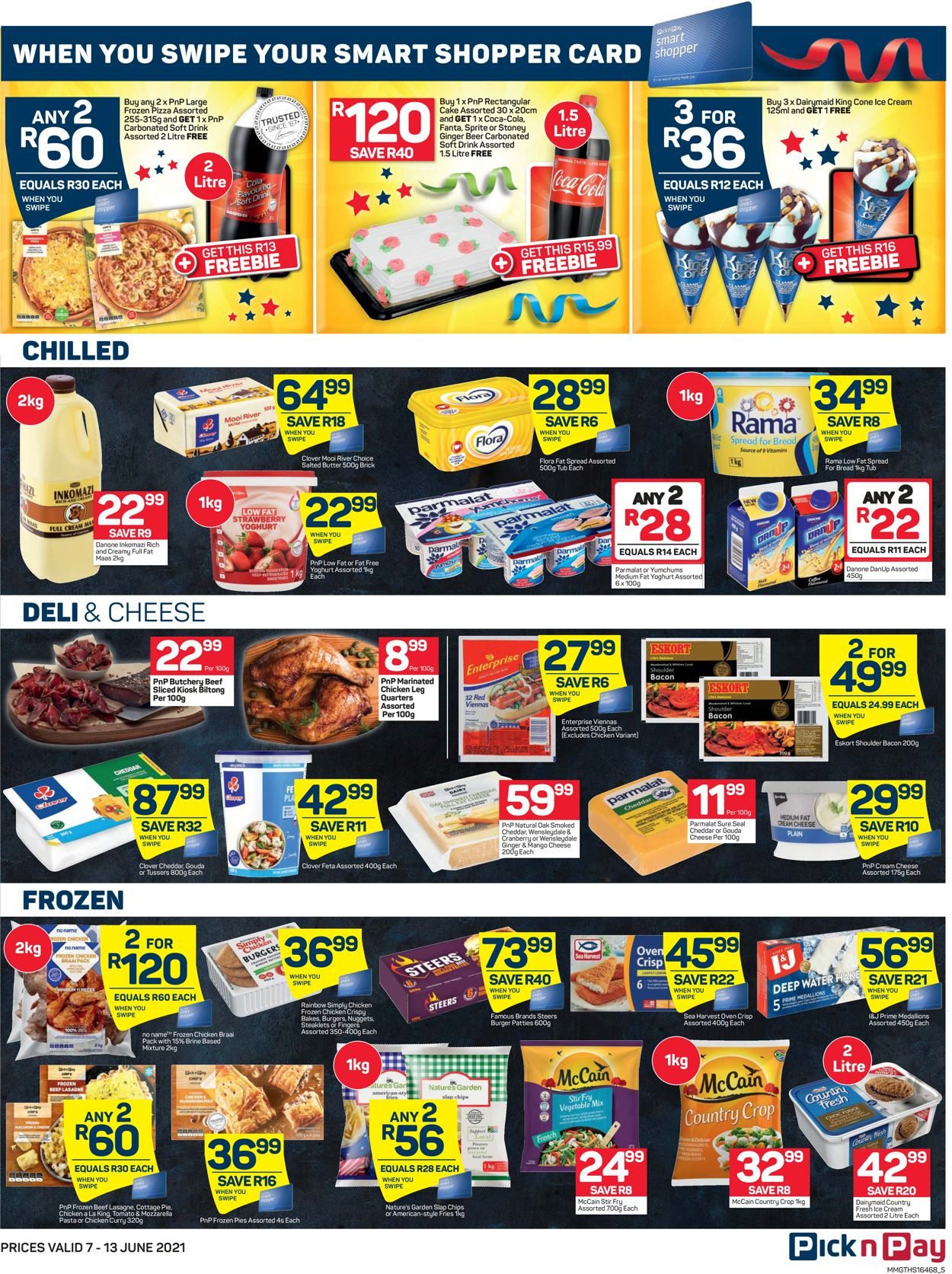 Pick n Pay Catalogue - 2021/06/07-2021/06/13 (Page 5)