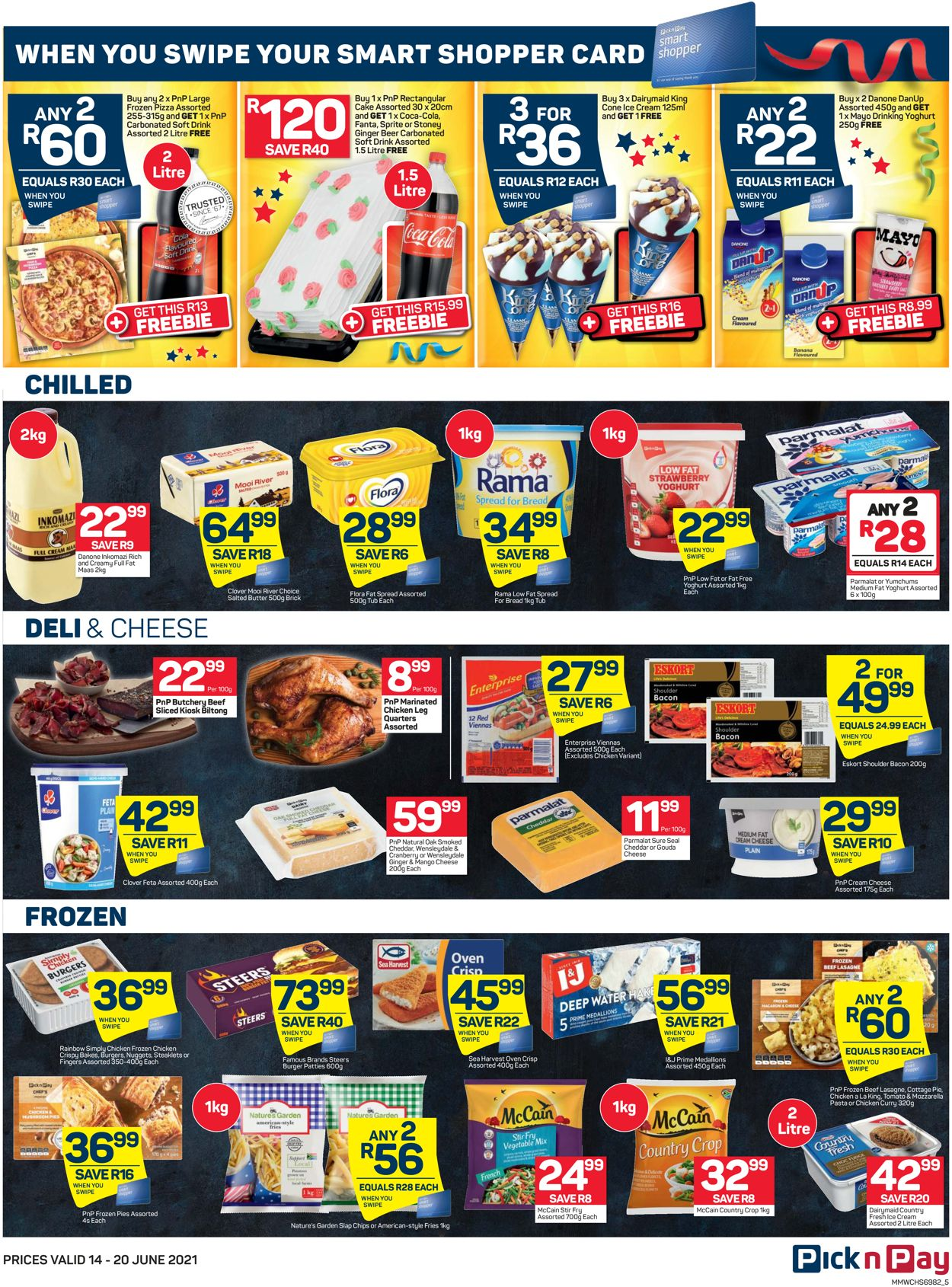 Pick n Pay Catalogue - 2021/06/14-2021/06/20 (Page 5)