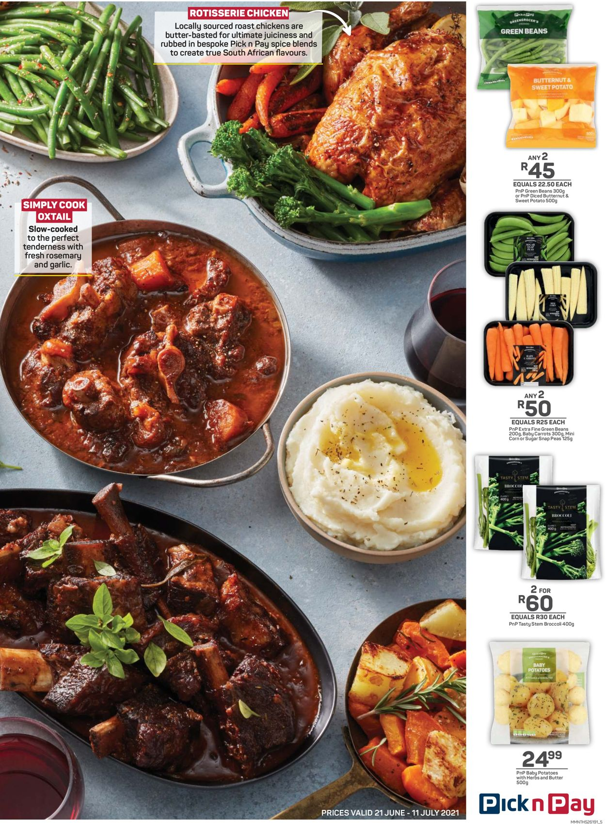 Pick n Pay Catalogue - 2021/06/21-2021/07/11 (Page 5)