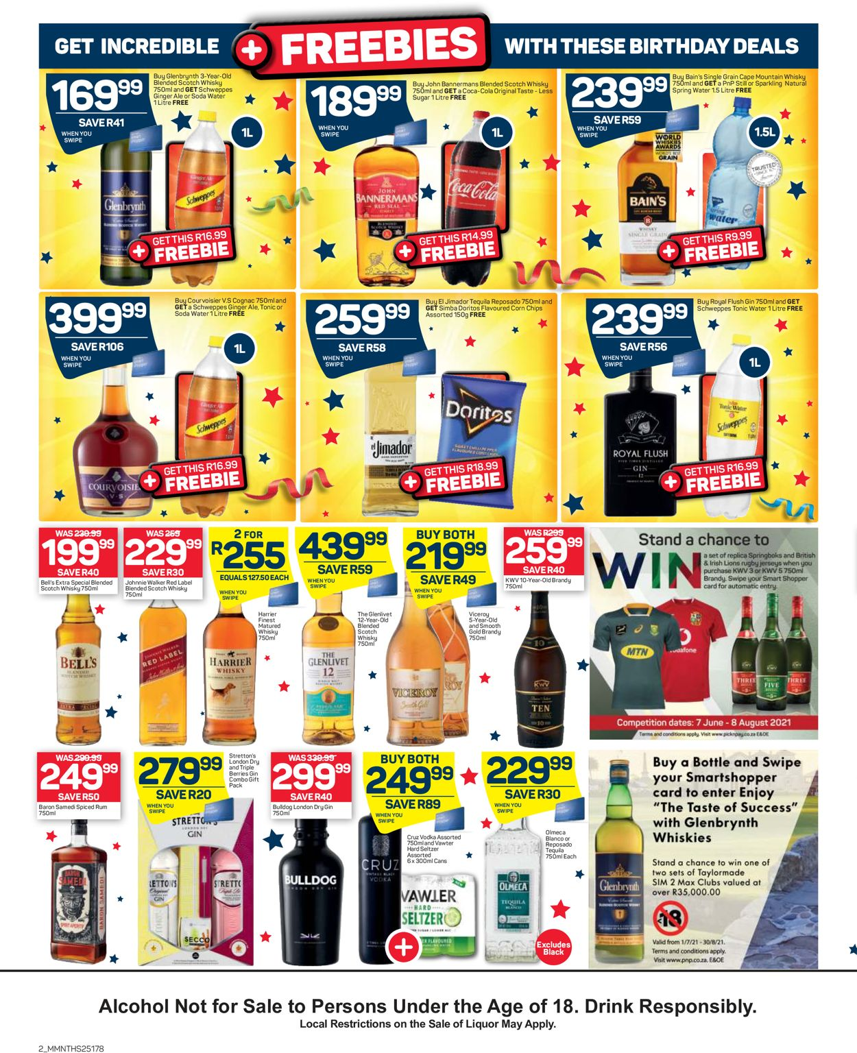 Pick n Pay Catalogue - 2021/06/24-2021/07/04 (Page 2)