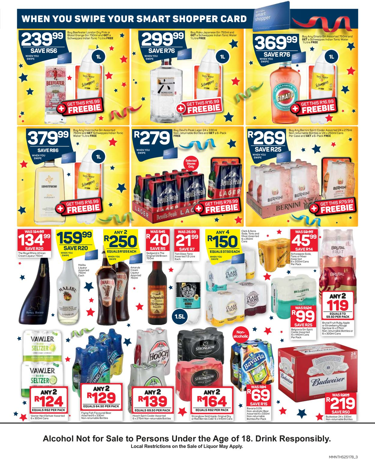 Pick n Pay Catalogue - 2021/06/24-2021/07/04 (Page 3)
