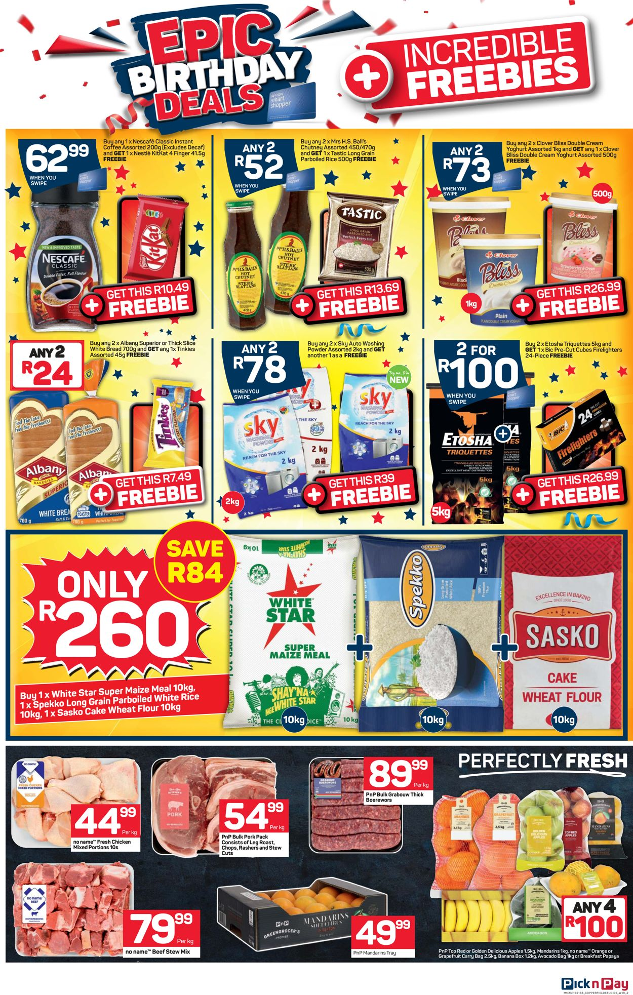 Pick n Pay Catalogue - 2021/07/08-2021/07/11 (Page 2)