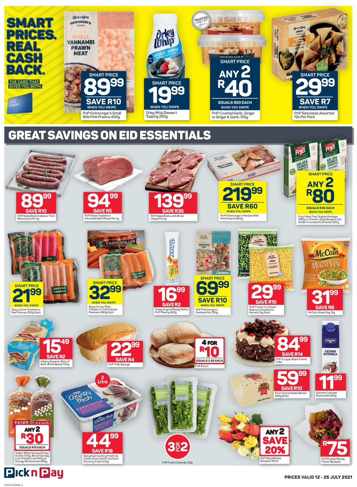 Pick n Pay Catalogue - 2021/07/12-2021/07/25 (Page 2)
